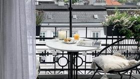 Endlich wieder sonne sommer sonnenschein weekend balkon balkonien teppich zuhausesein balkondiy deko  8412a8e0 93f6 43ea bc18 b0ad5e135f84