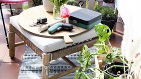 Diy plantbox fuer das outdoor wohnzimmer balkondiy diy balkon plantlover  2799158e 86c6 4948 a6a7 ba9f1c2d9a22