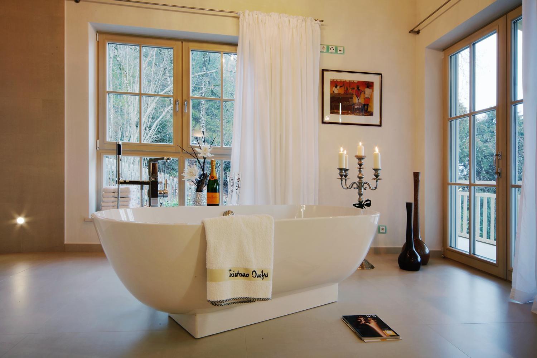 die perfekte badezimmer-deko: lass dich inspirieren!