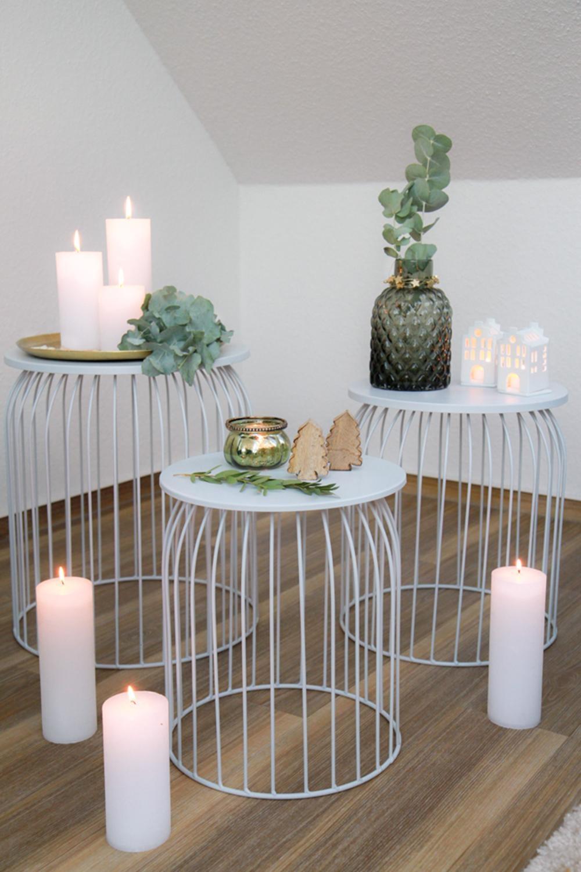 Ebay Weihnachtsdeko.Anzeige Vasen Kerzen Und Laternen Bei Ebay Gibt