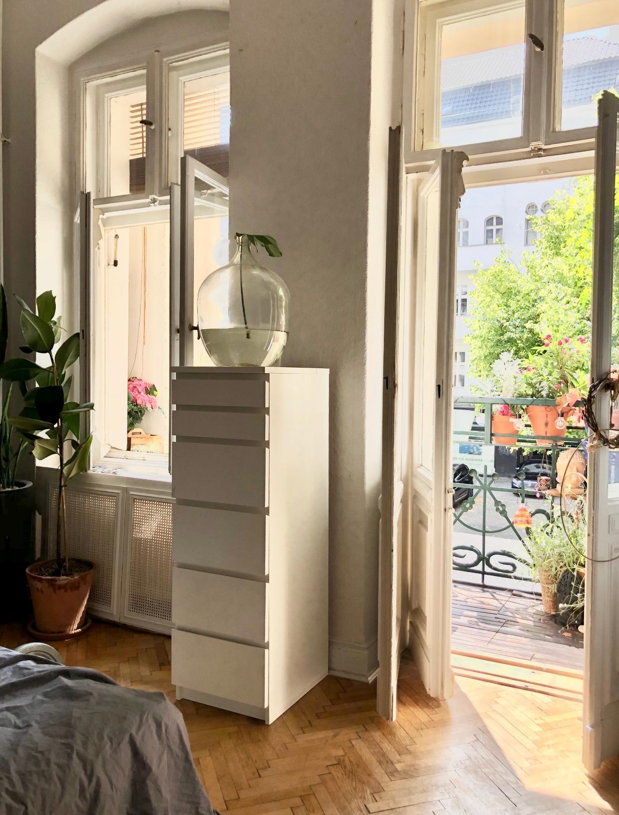 Super Parkettboden schenkt jedem Zuhause einen eleganten und natürlichen VS32