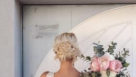 haarkranzliebe  frisur fashionbeautychallenge flechten diy hair hairstyle blumen freshflowers  98b8caf6 5a21 44ba a04e 602e2109f7ad