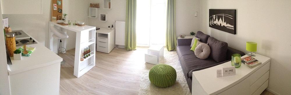 K chentheke bilder ideen couchstyle for Junges wohnen