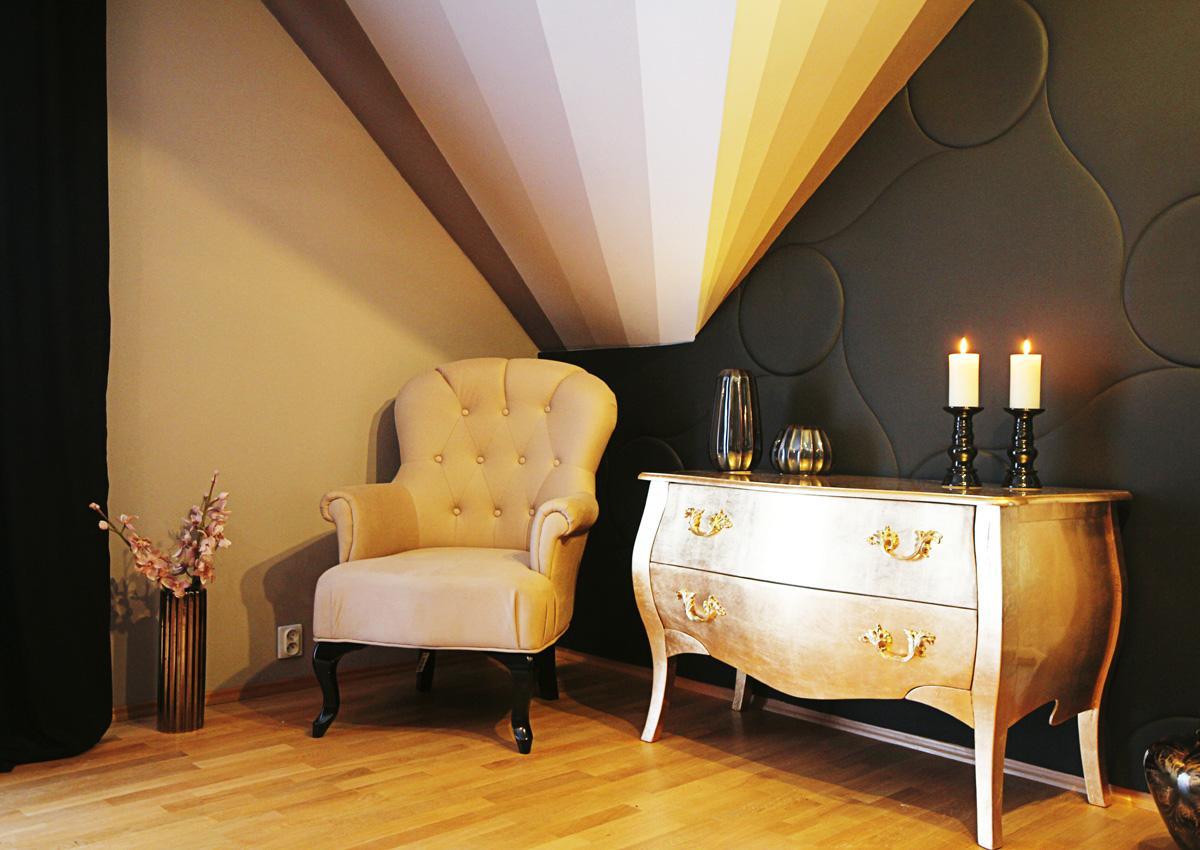 dekorative wandverkleidung • bilder & ideen • couchstyle, Hause deko