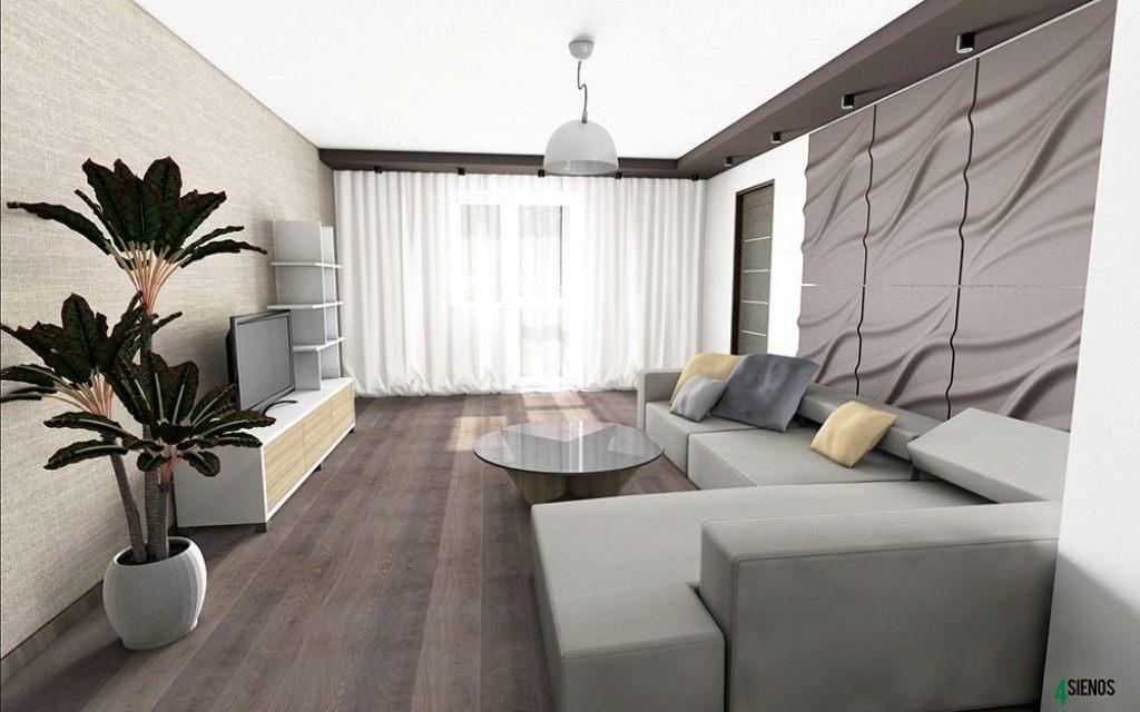 wandverkleidung bilder ideen couchstyle. Black Bedroom Furniture Sets. Home Design Ideas