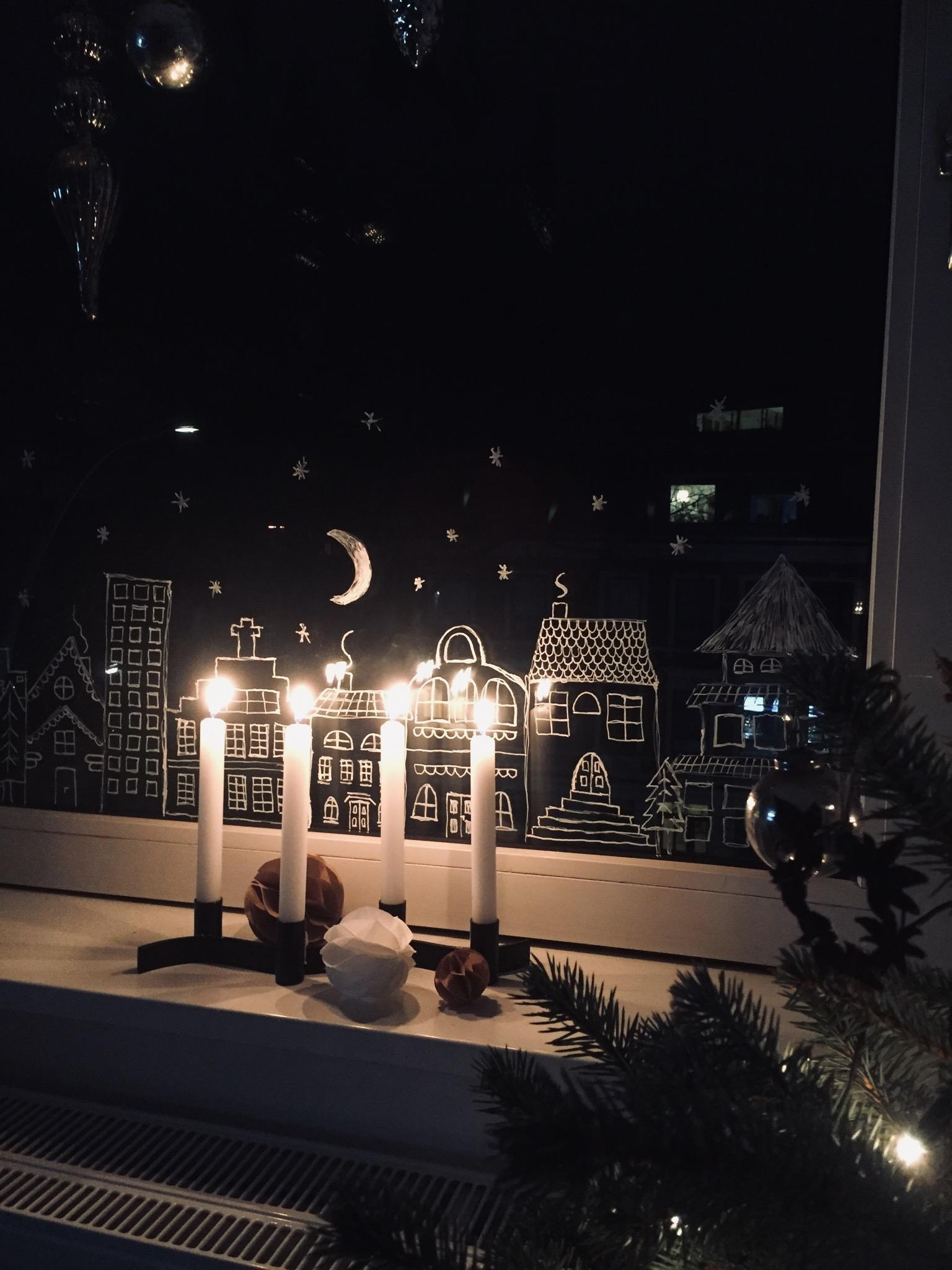 4. Advent 🕯
