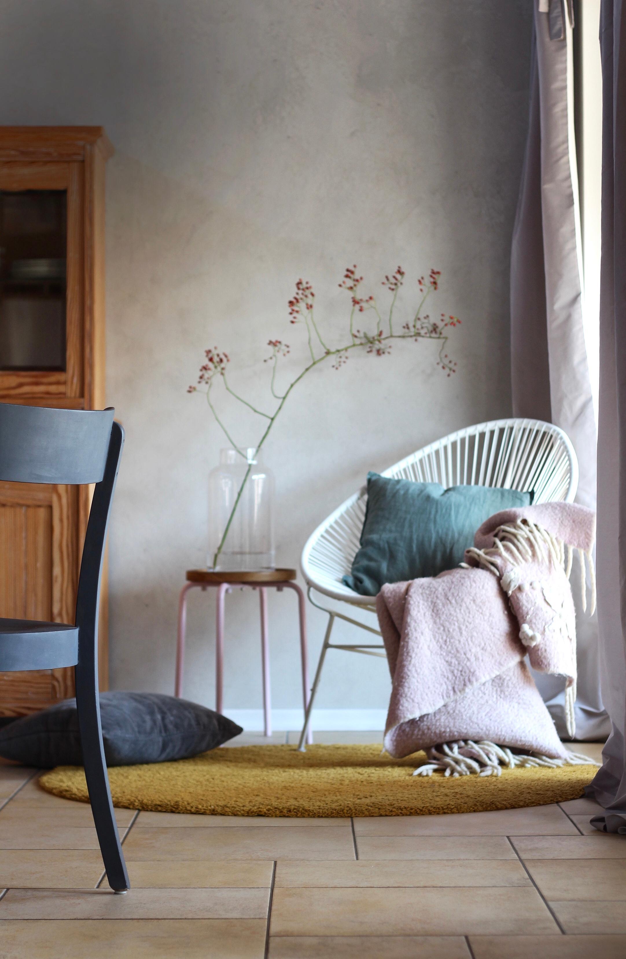 Wohnideen Selber Machen Schlafzimmer. Motiv Bettwäsche Hippie ...