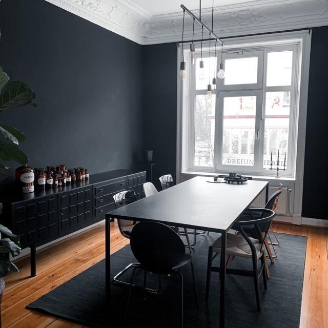 A L L  O V E R  B L A C K