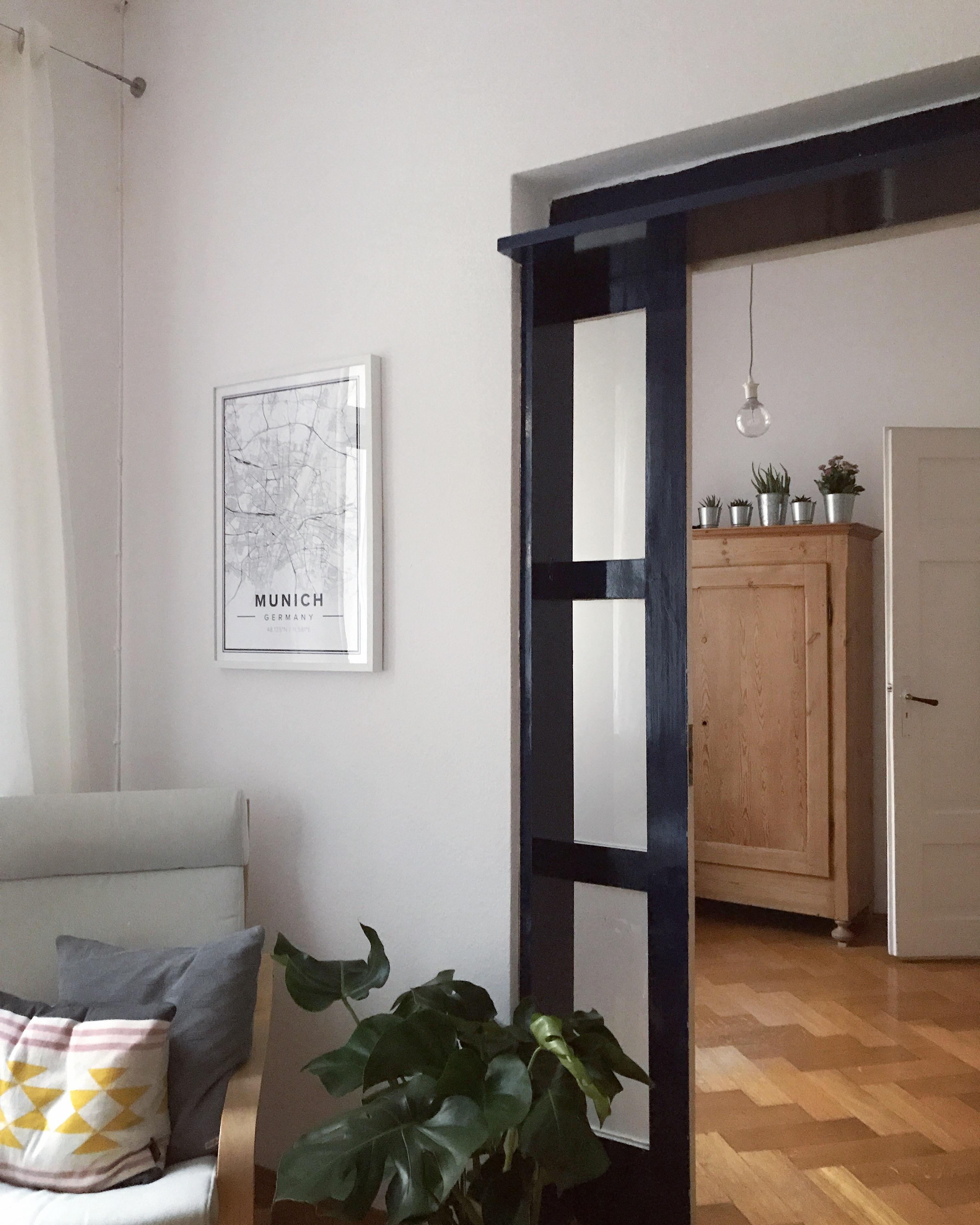 schiebetür • bilder & ideen • couchstyle, Hause deko