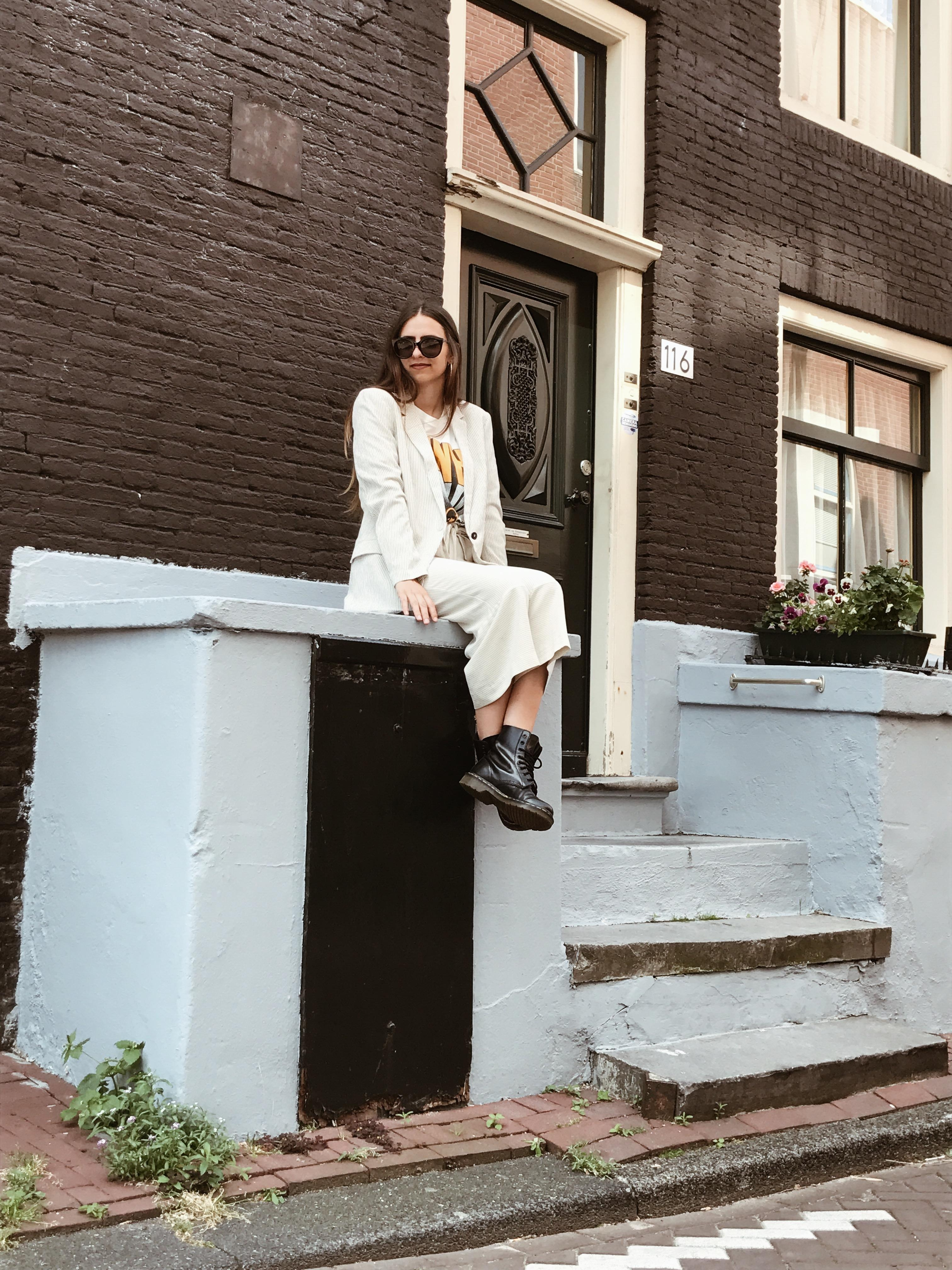 Absolute Amsterdamliebe! 