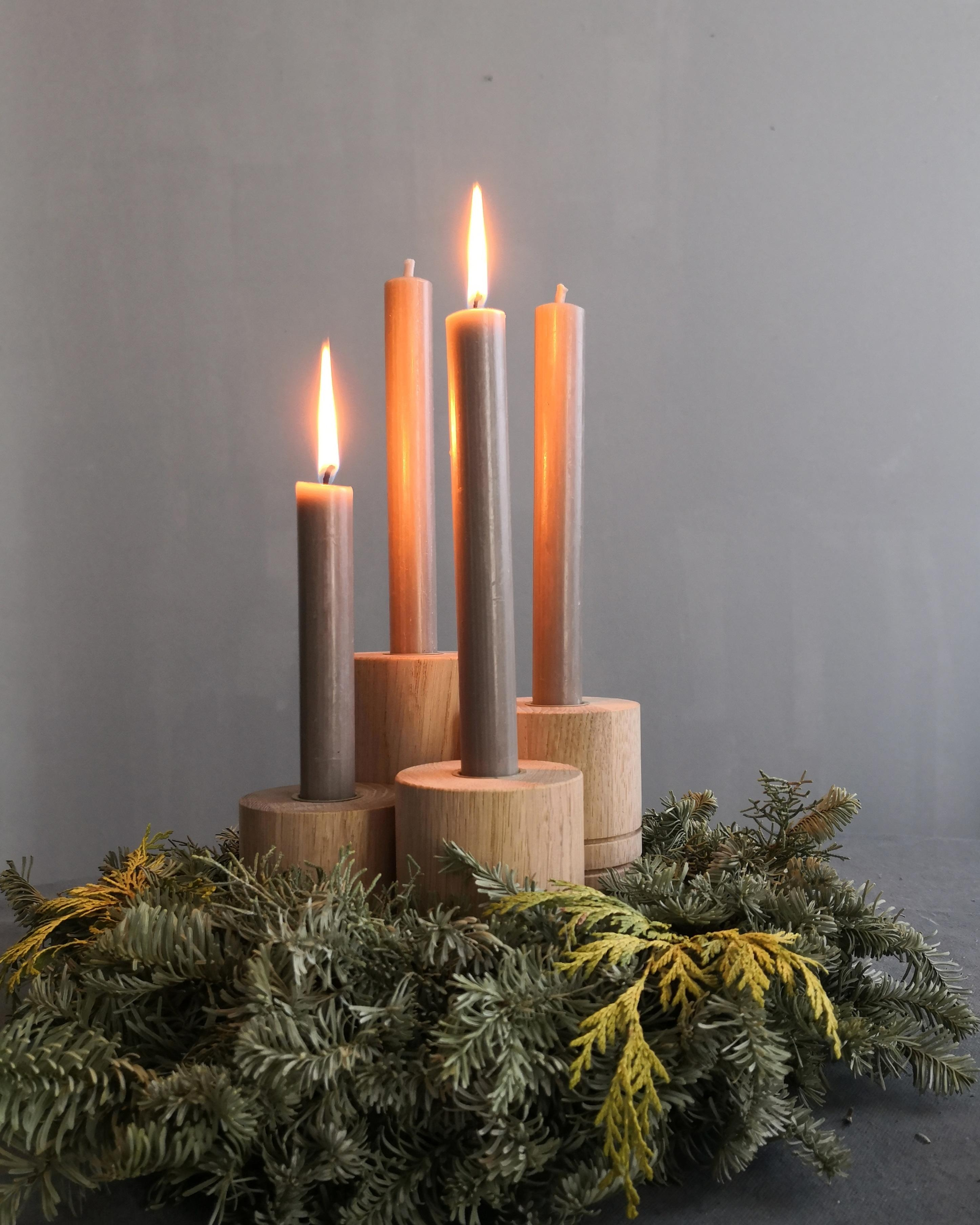 Advent, Advent...