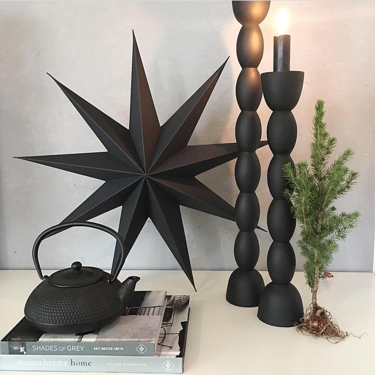Adventszeit | all Black