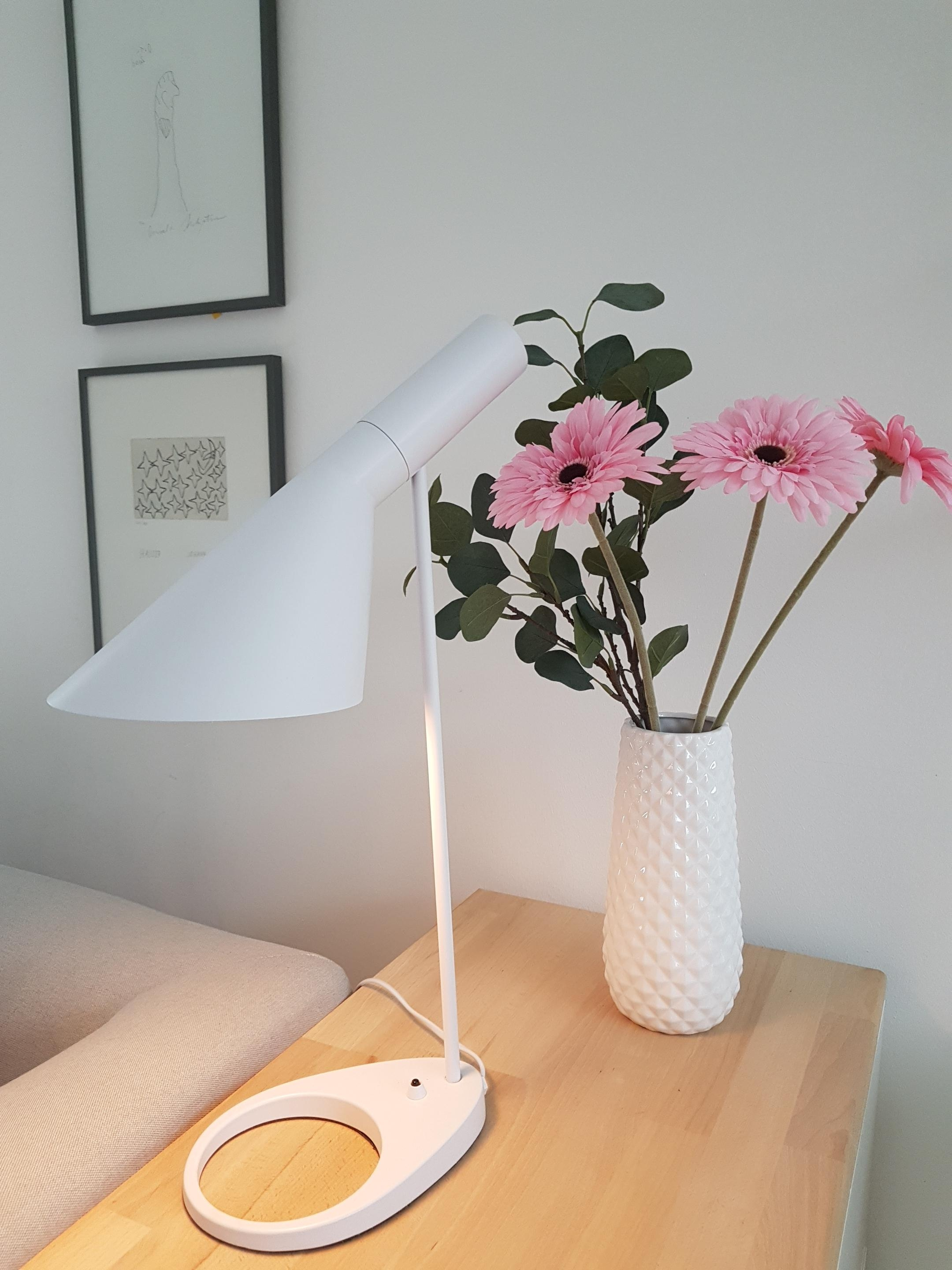 AJ Lampe #ajlamp #scandi #scandinavian #design #whiteliving #interiordesign