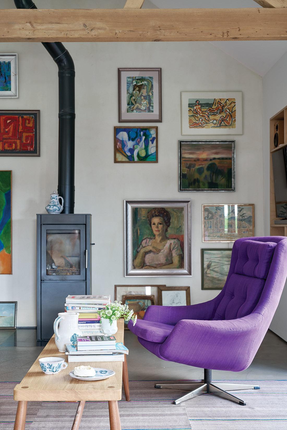 Weiße Wände Im Wohnzimmer #wandfarbe #wandgestaltung #farrowu0026amp;ball ©