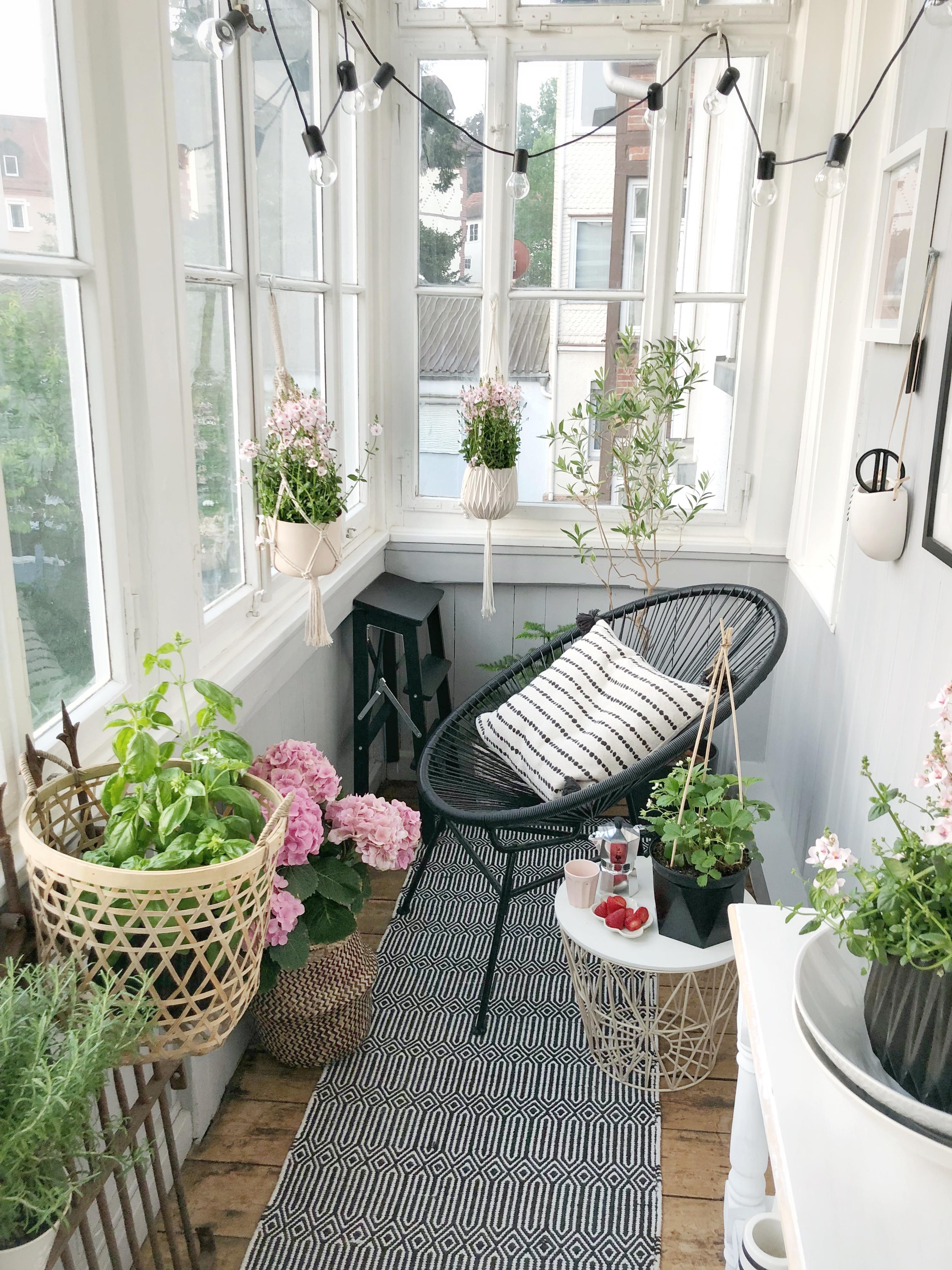 Entzückend Amerikanische Terrasse Galerie Von #altbau#veranda#scandistyle#wintergarten