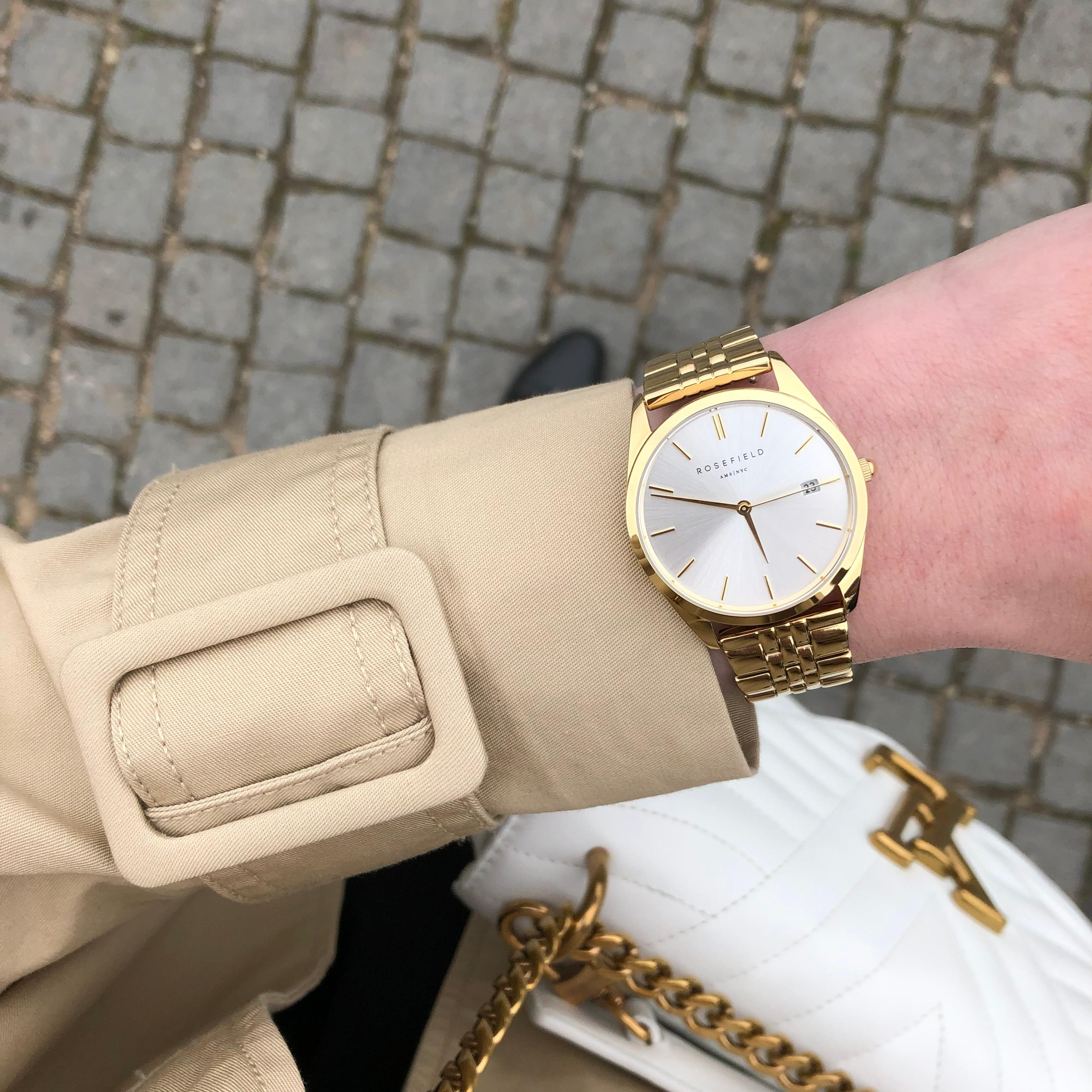 Always with my Watch ⌚️
