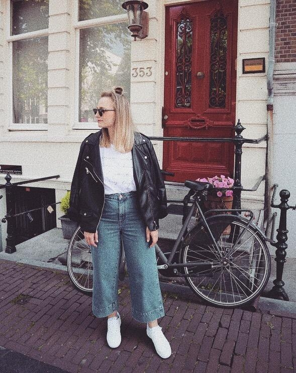 Amsterdam.