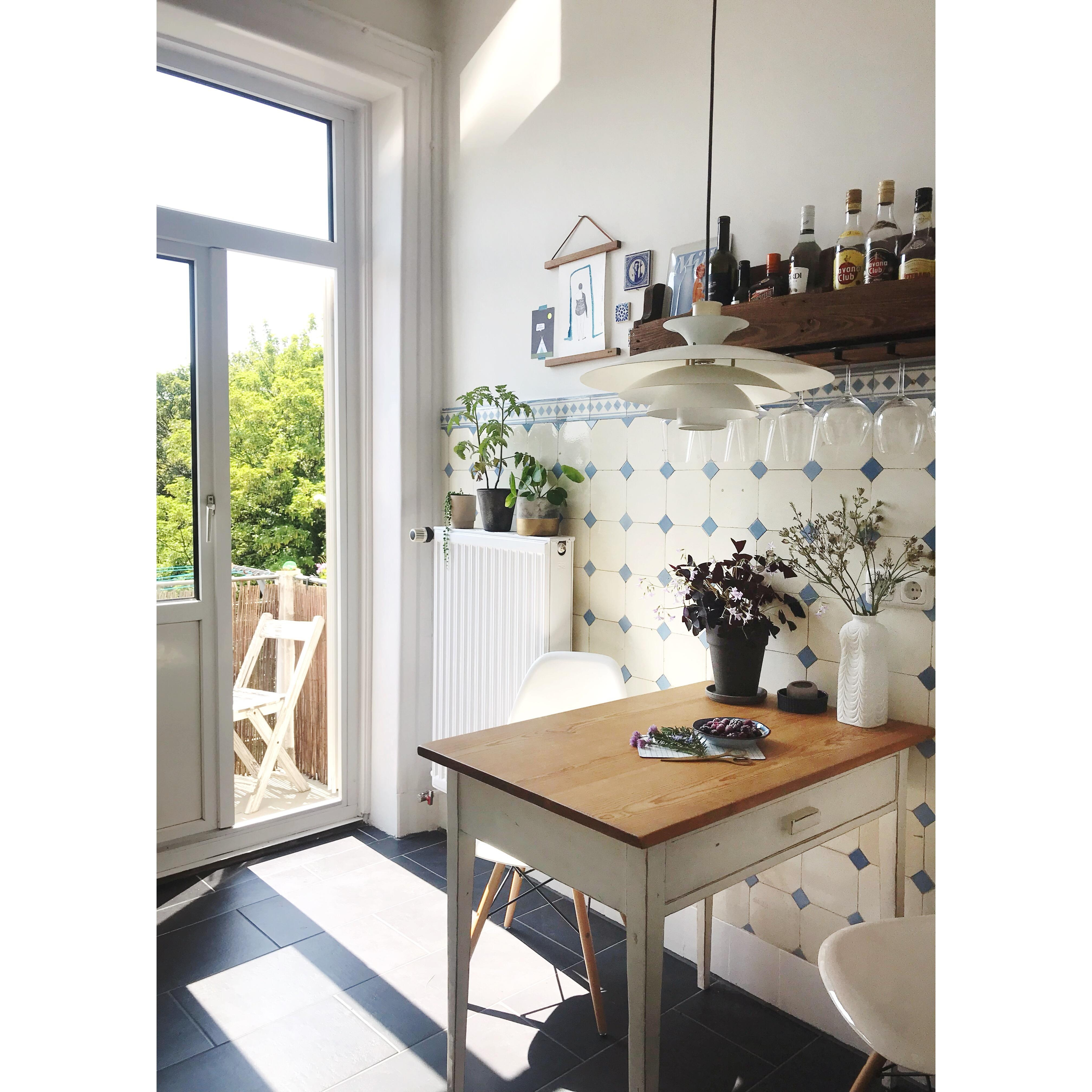 Super Altbauküche • Bilder & Ideen • COUCH ZQ09