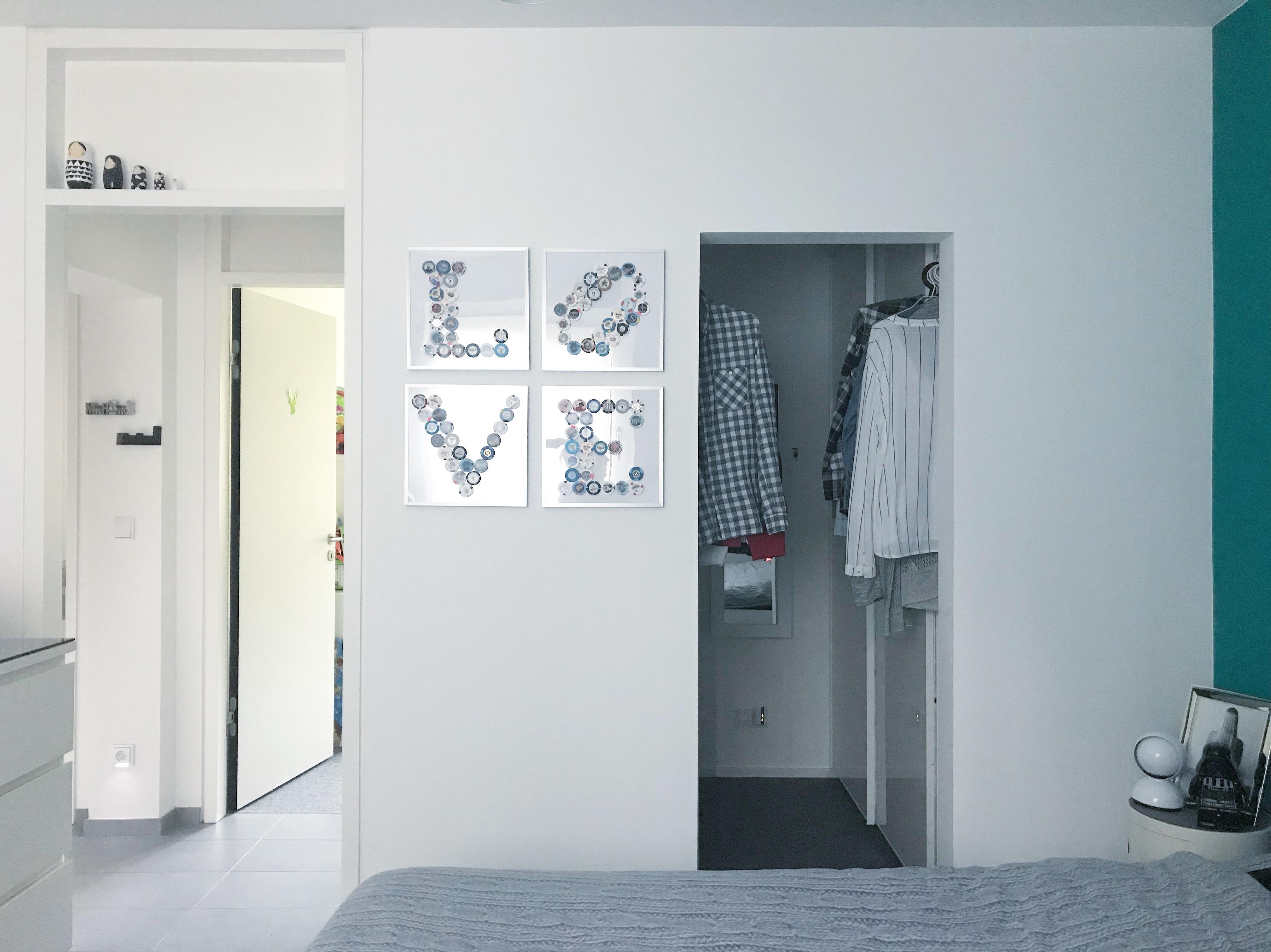 Faszinierend Kleiner Kleiderschrank Beste Wahl Ankleidezimmer 👗 #livingchallenge @couch_magazin #ankleidezimmer # #schlafzimmer