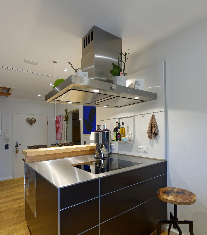 Küchenblock mit bar  Barplatte • Bilder & Ideen • COUCHstyle