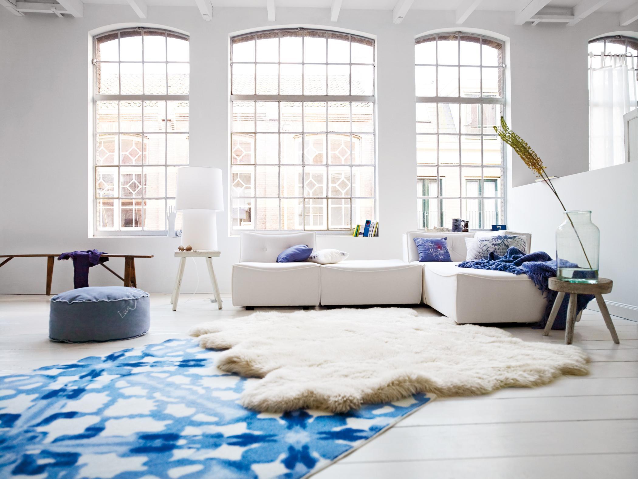 Rautemuster Teppich • Bilder & Ideen • COUCHstyle