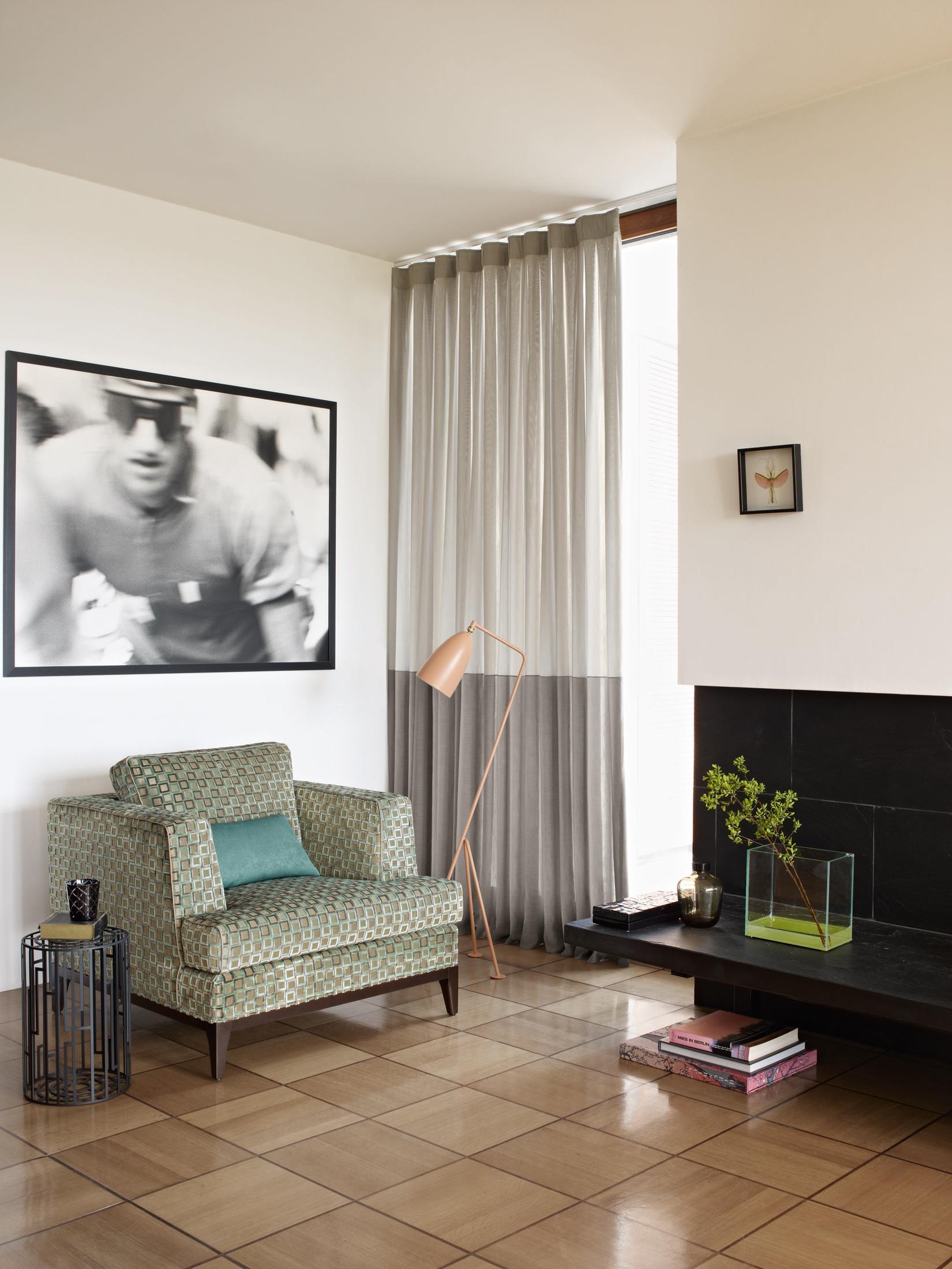 Braune Fliesen • Bilder & Ideen • COUCH