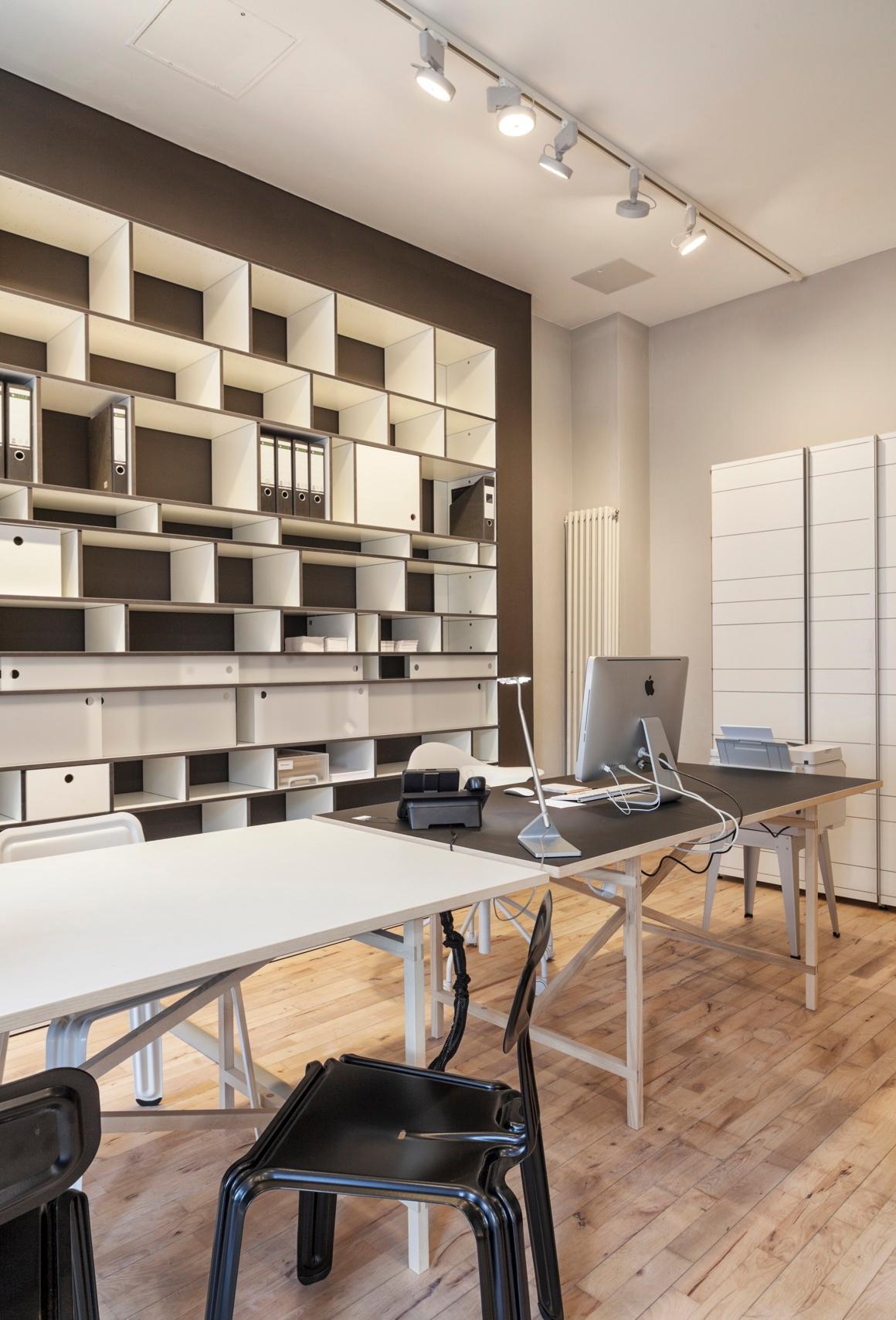 arbeitszimmer bilder ideen couchstyle. Black Bedroom Furniture Sets. Home Design Ideas