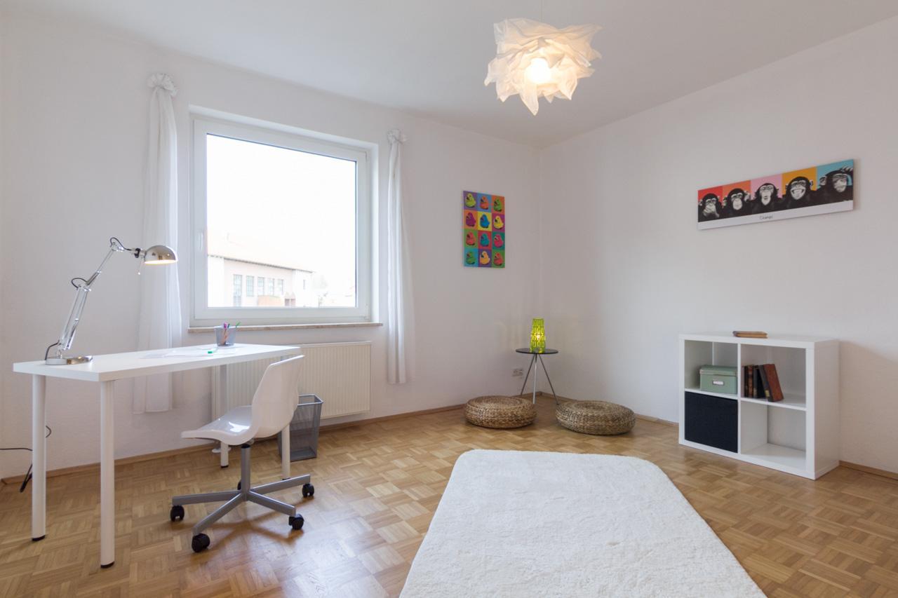 Arbeitszimmer und gästezimmer kombinieren  Arbeitszimmer Dachgeschoss • Bilder & Ideen • COUCHs...