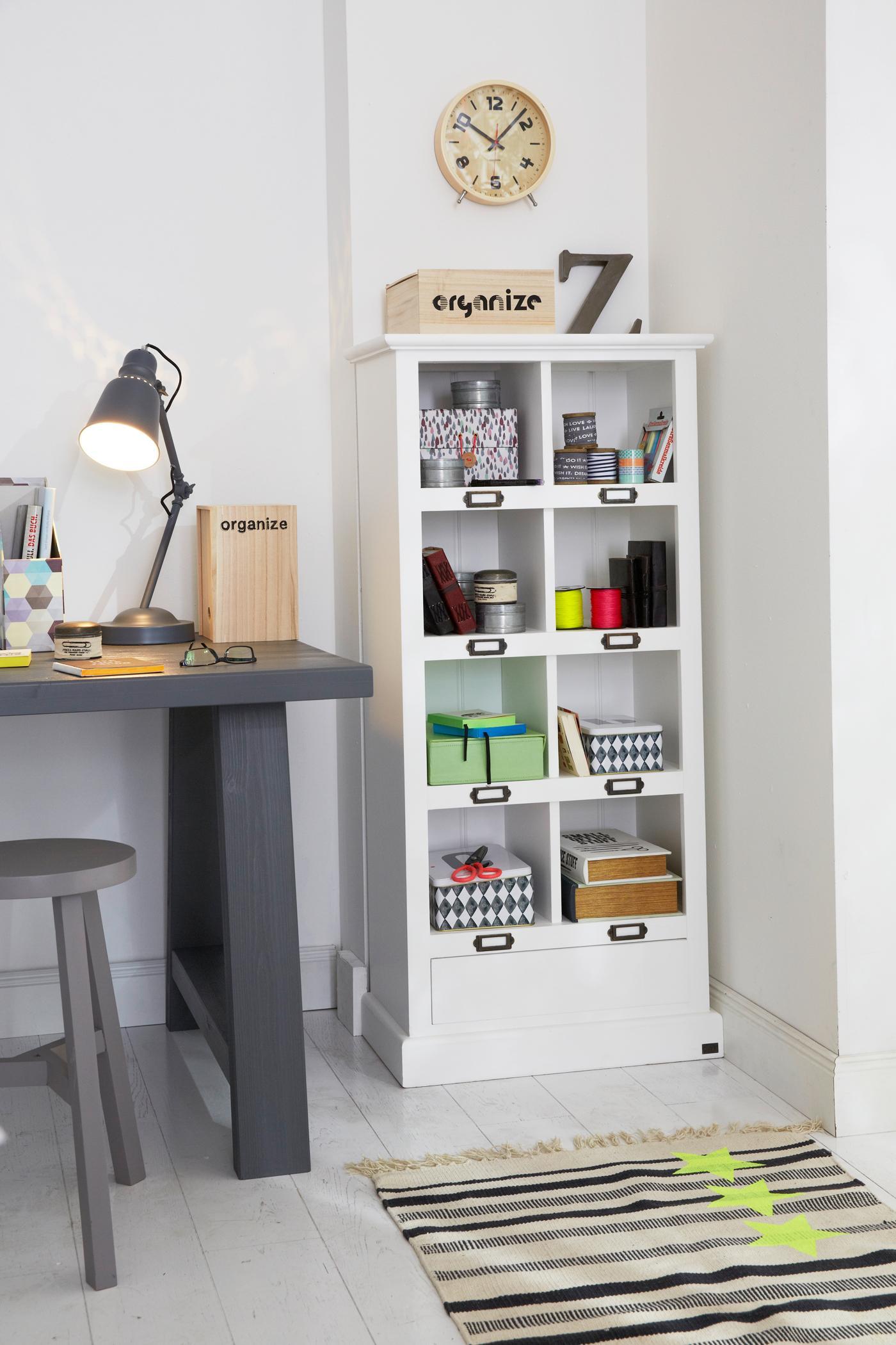 Car Selbstbaumöbel arbeitszimmerschrank mit etikettenhalter schrank w