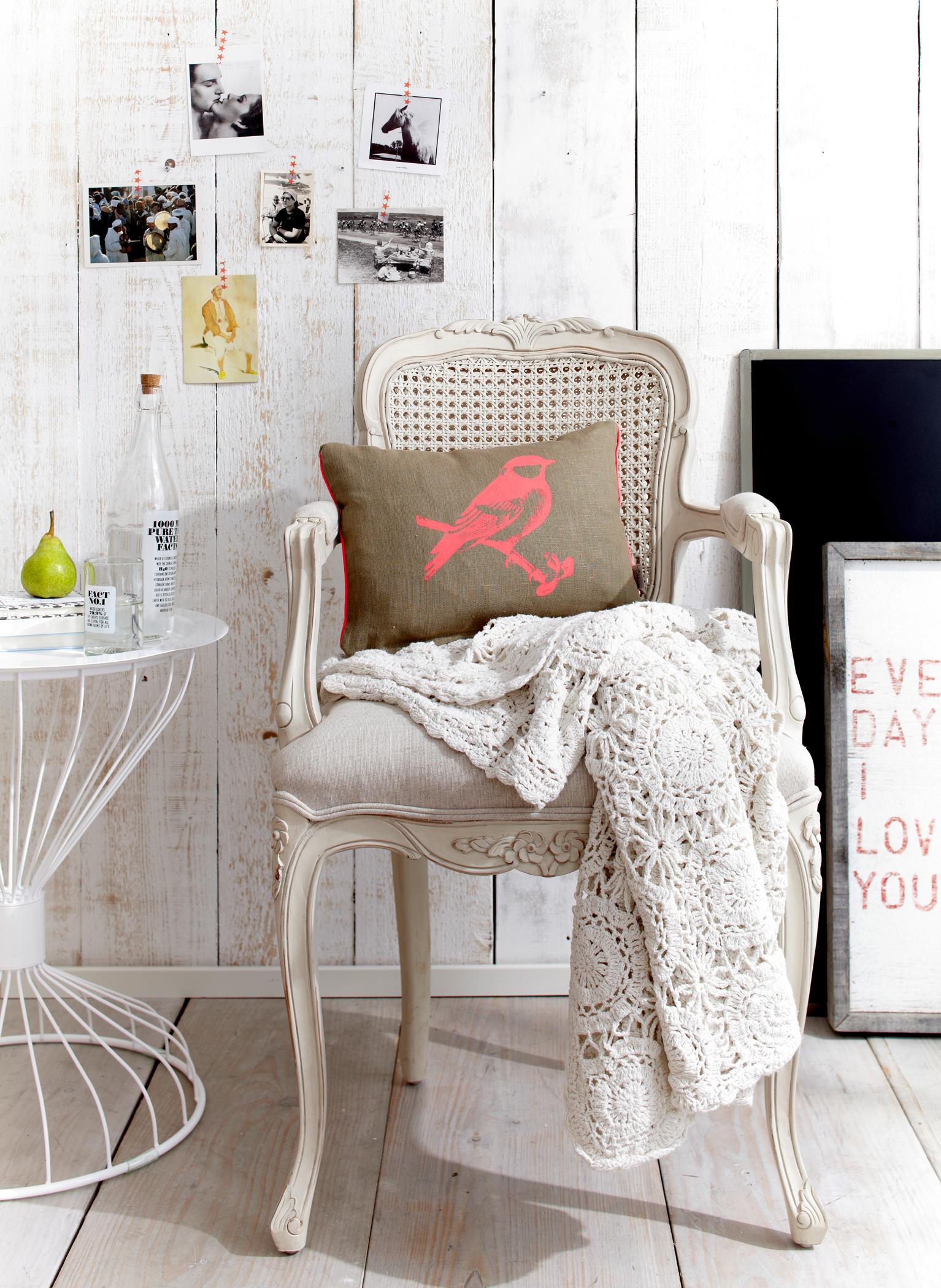 Wandgestaltung Fotos • Bilder & Ideen • Couchstyle
