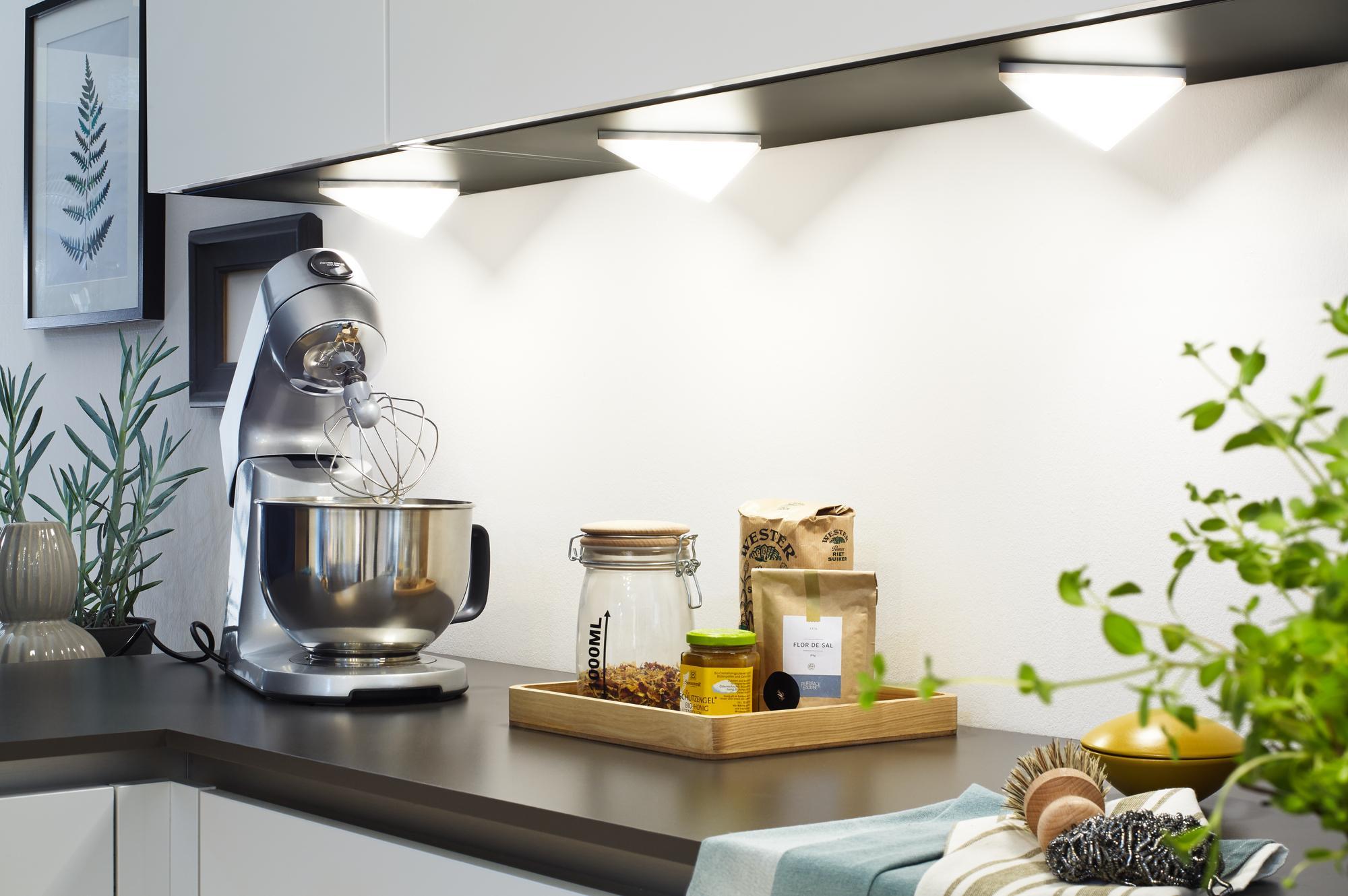 Küchenbeleuchtung Ideen tolle ideen rund um das thema küchenbeleuchtung