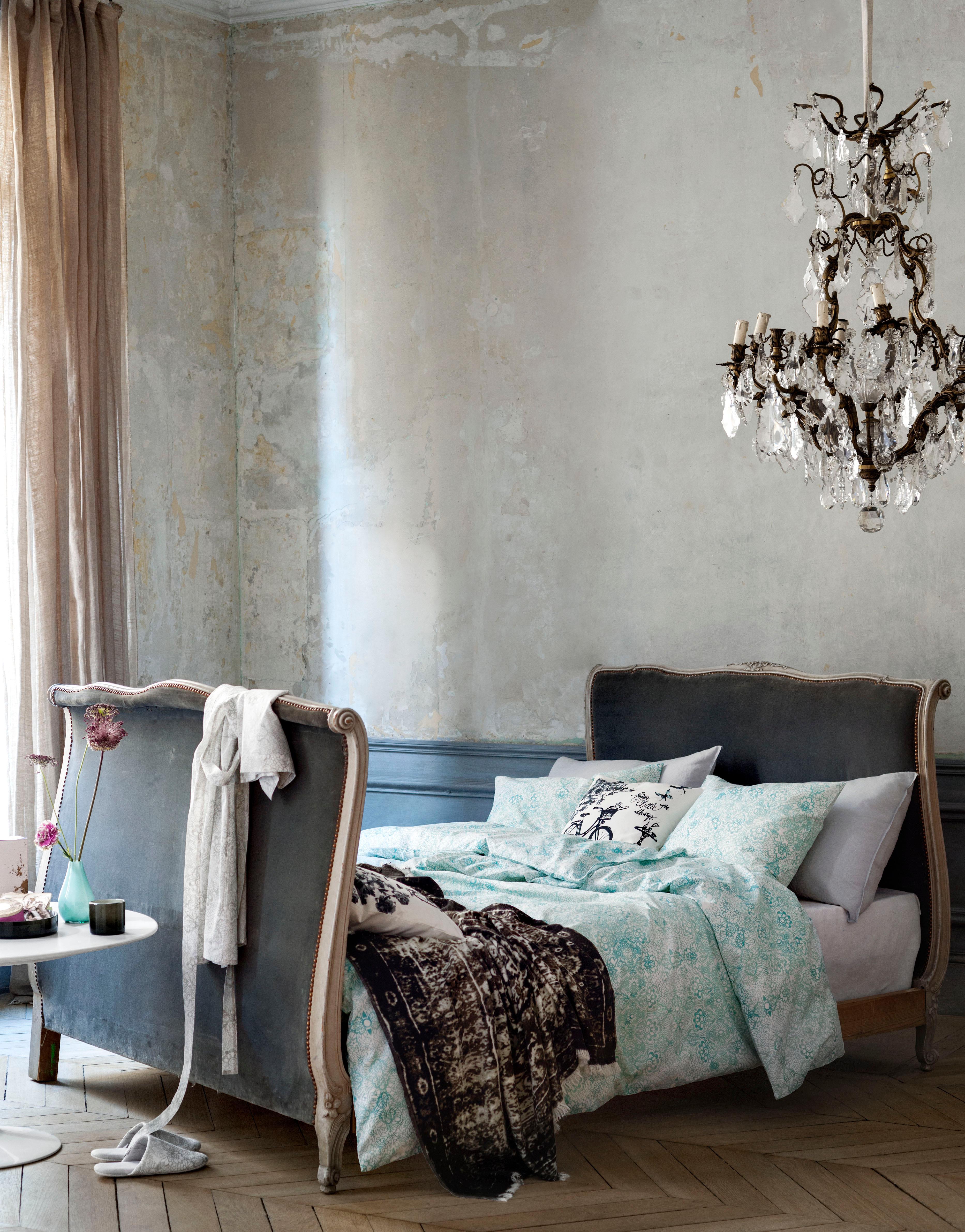 Romantische Tapete • Bilder & Ideen • Couchstyle