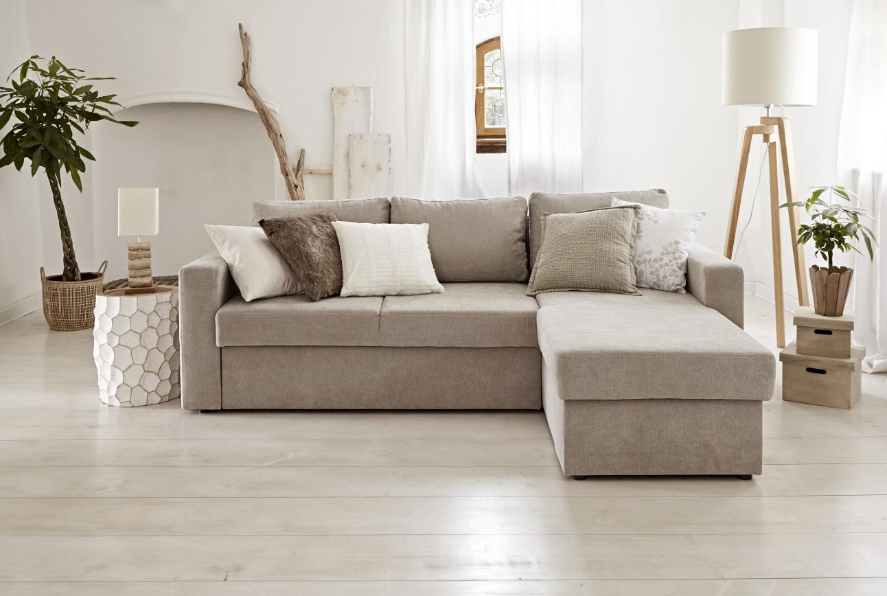 Ausziehbares Sofa Aus Der Herbst Winter Kollektion