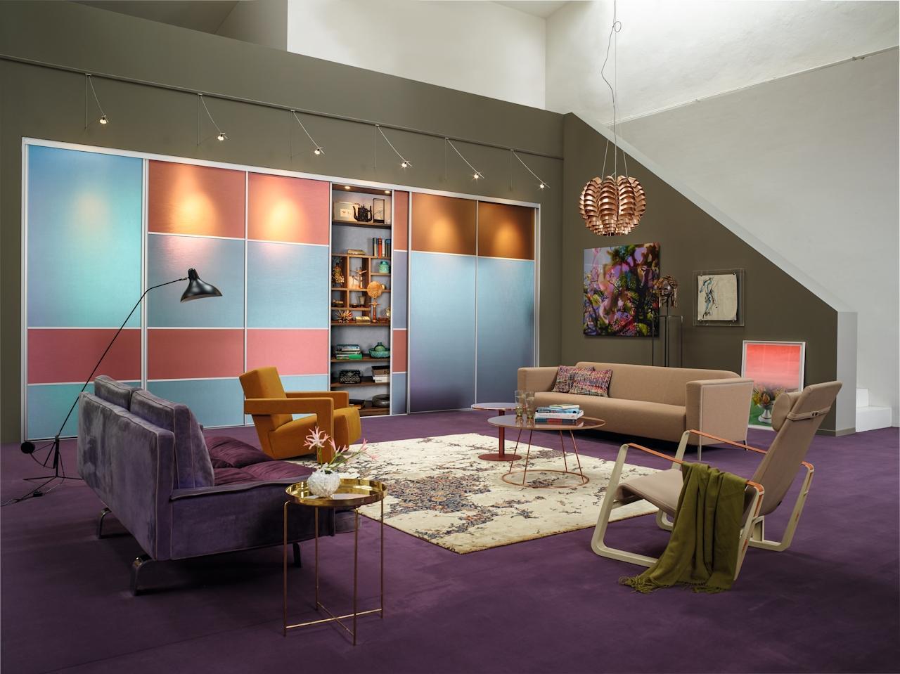 schrank • bilder & ideen • couchstyle, Wohnzimmer