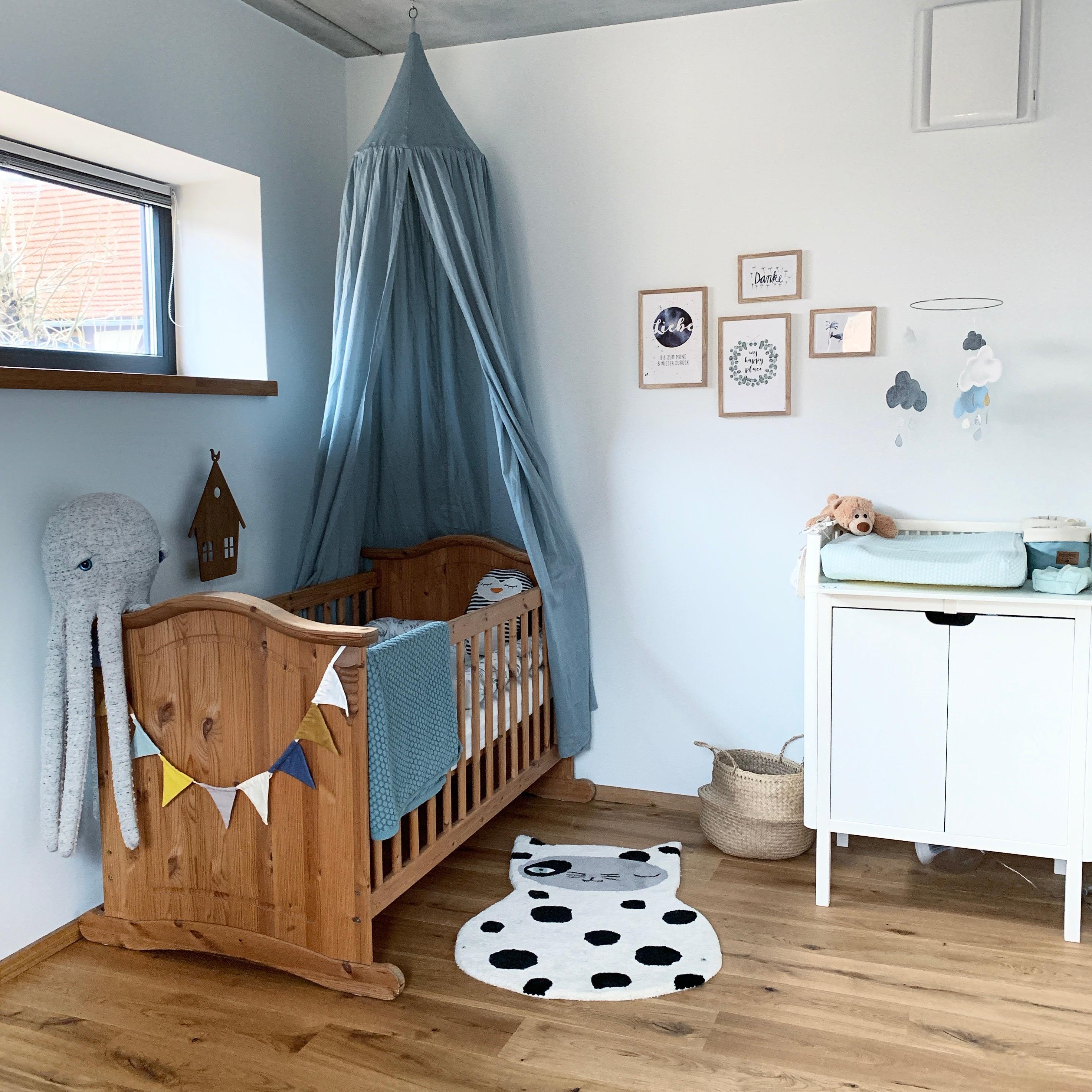 Kinderzimmer gem tlich einrichten so geht 39 s for Babyzimmer richtig einrichten