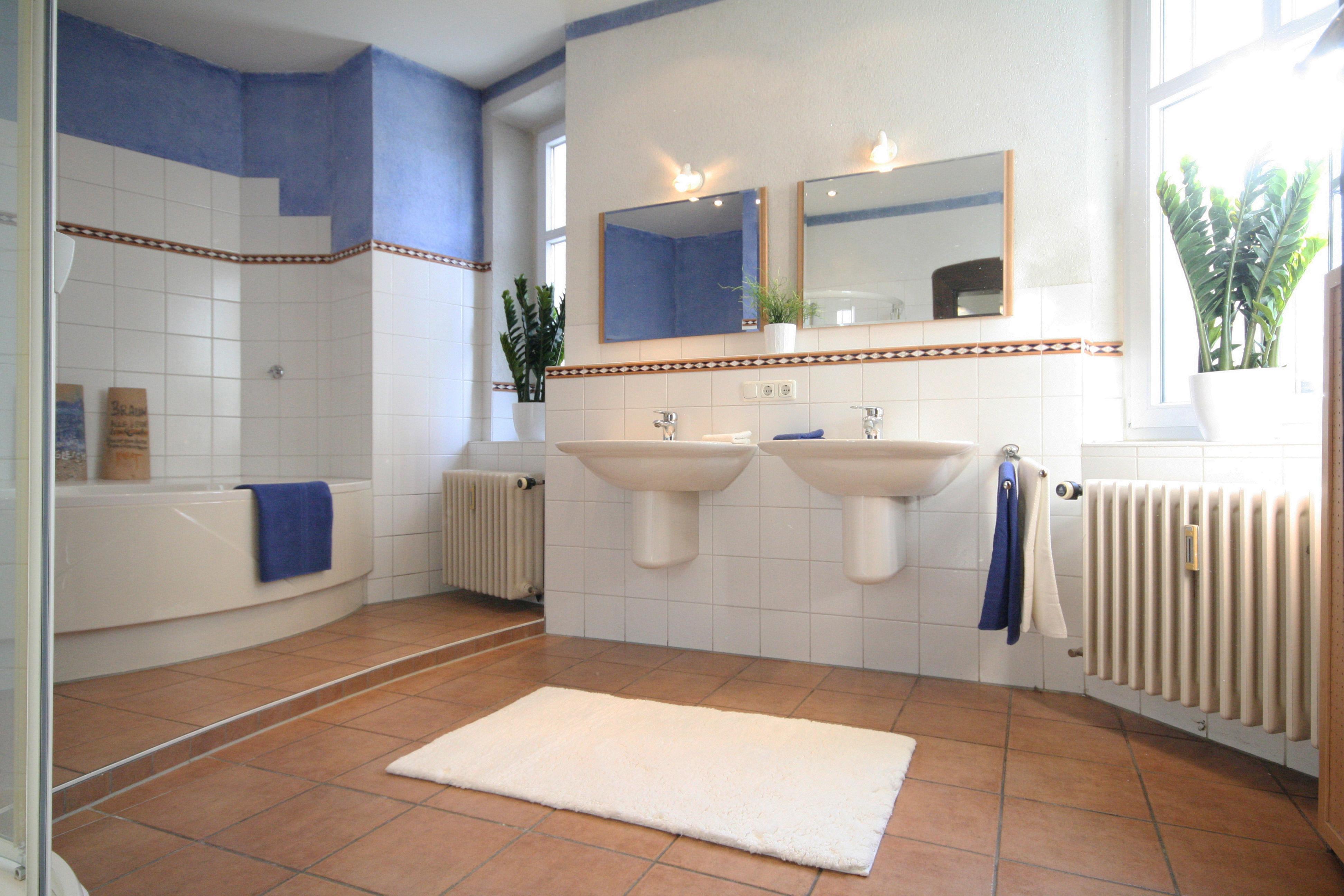 Bad Deko Bilder Ideen COUCHstyle - Badezimmer mediterran