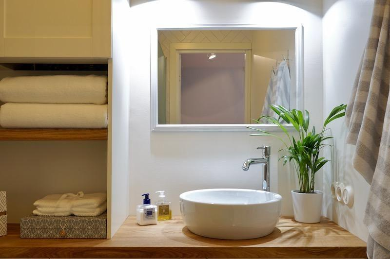 Badezimmer • Bilder & Ideen • Couchstyle