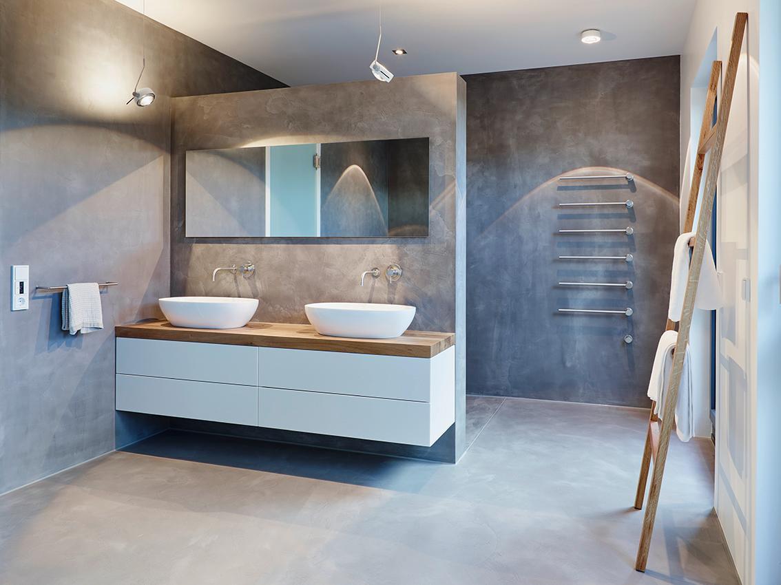 Freistehender Waschtisch • Bilder & Ideen • Couchstyle