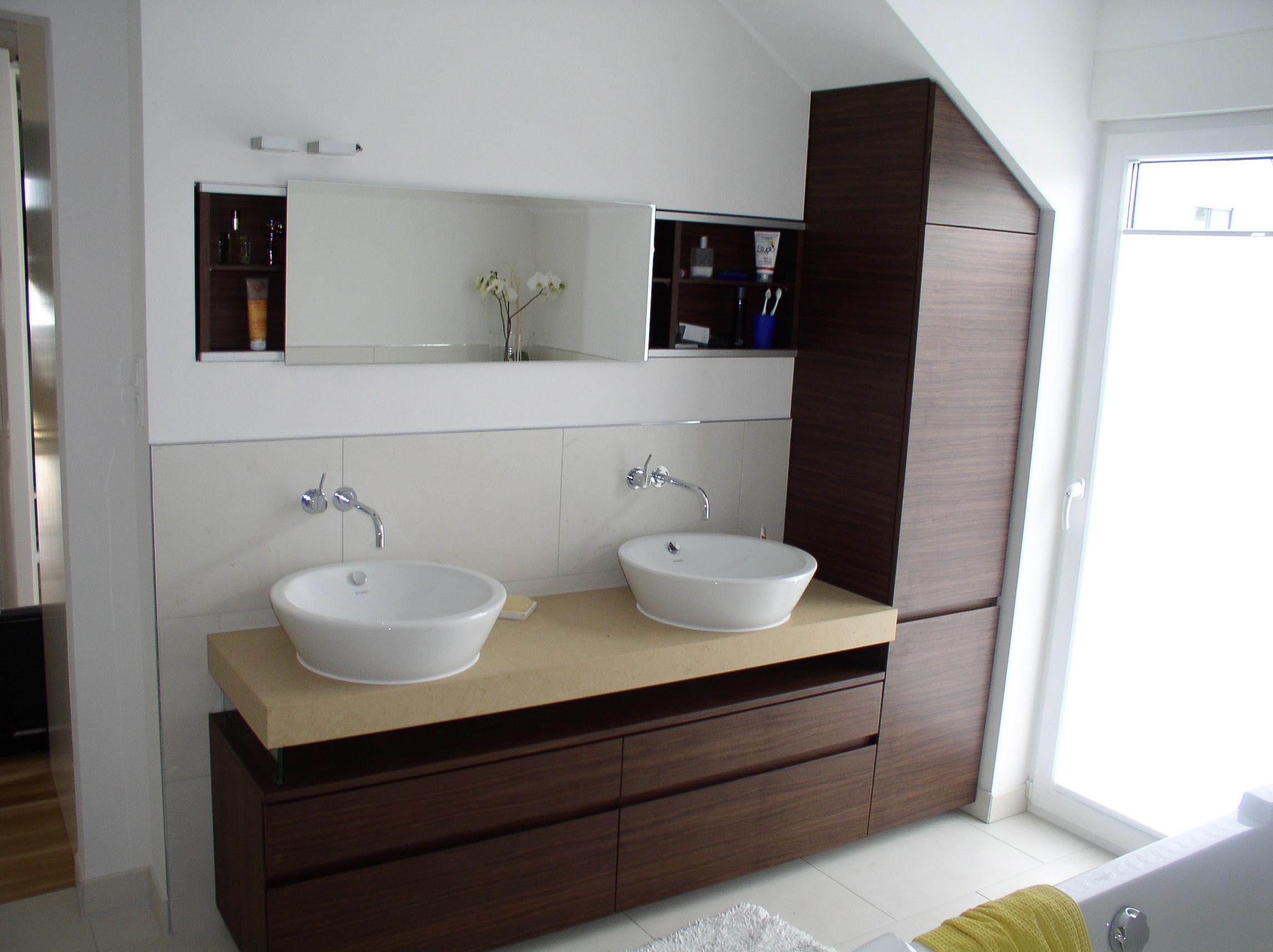 Badeinrichtung Bilder Ideen Couch