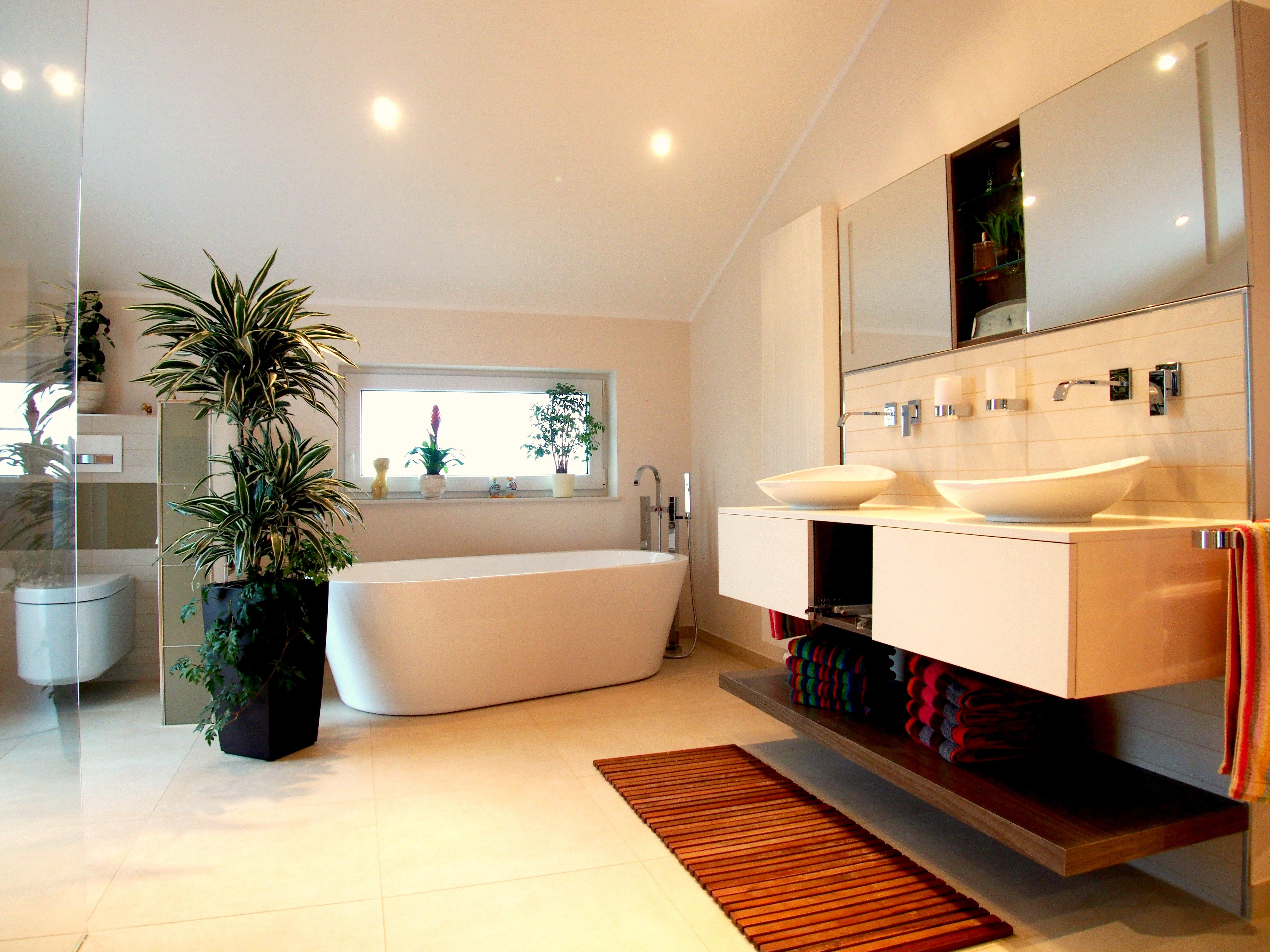 Badezimmer Einrichtung • Bilder & Ideen • COUCH