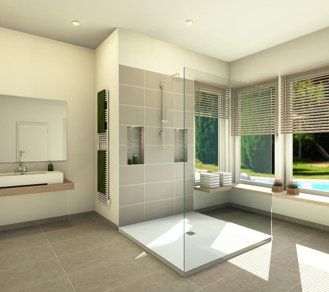 Retro-Badezimmer • Bilder & Ideen • COUCHstyle