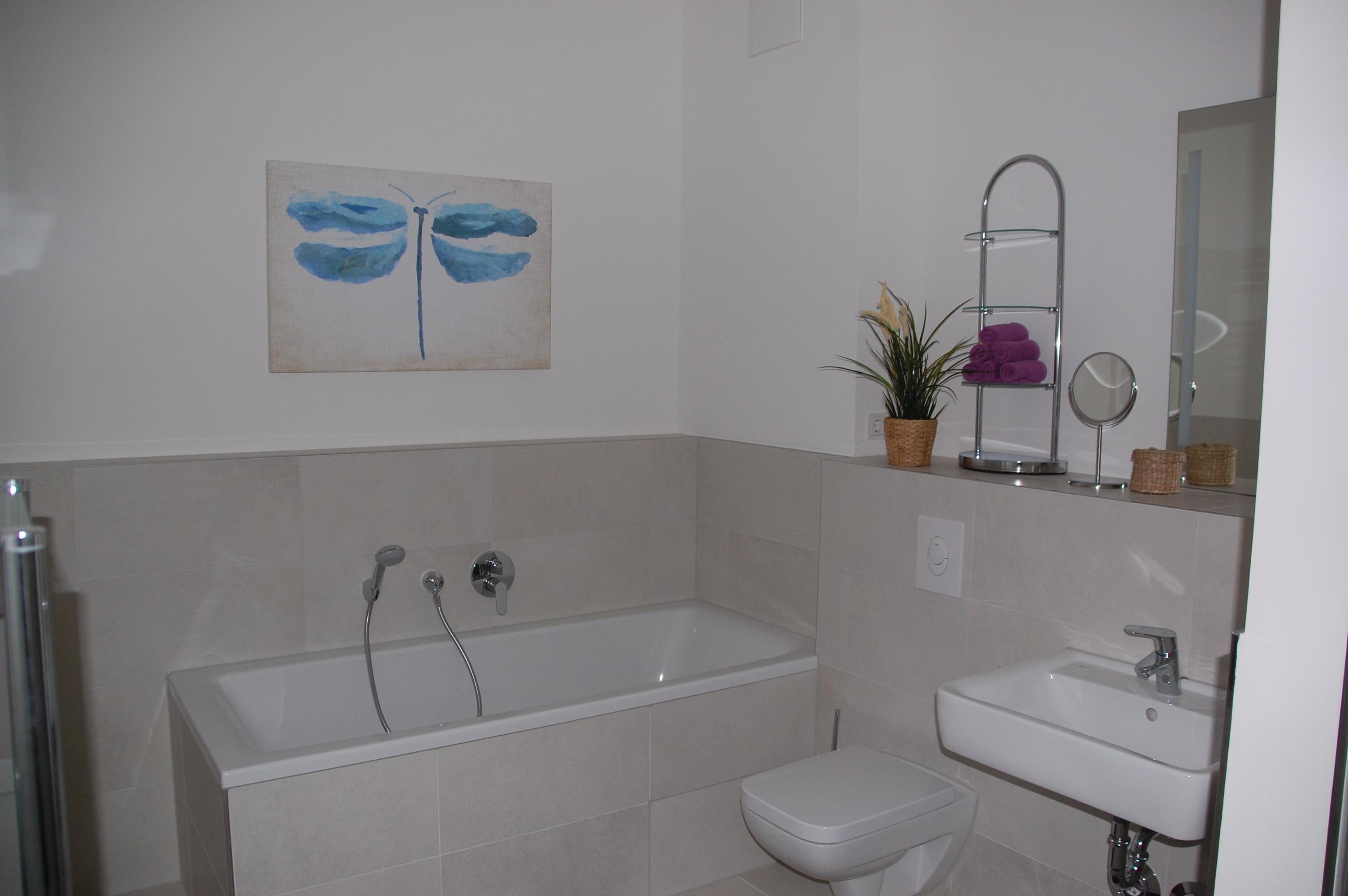 Retro-Badezimmer: So bringst du Nostalgie ins Bad!