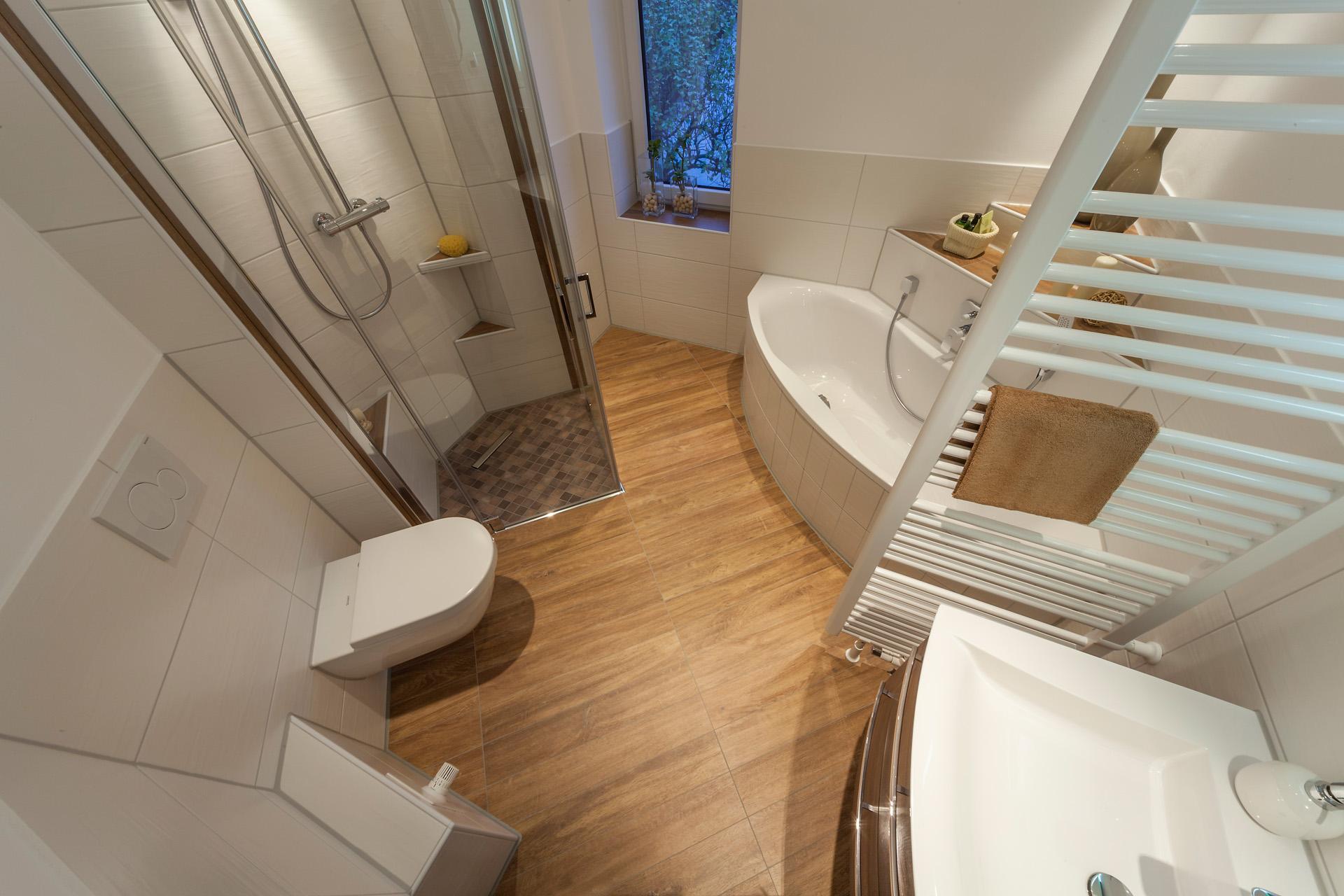 Mosaikfliesen Badezimmer • Bilder & Ideen • COUCH