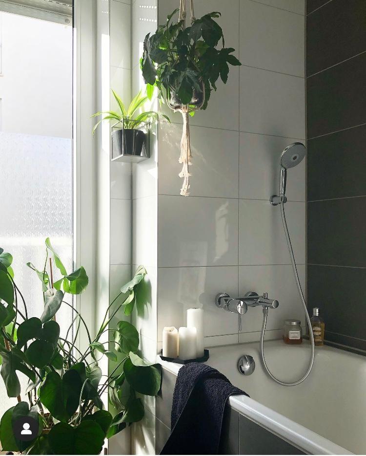 Badezimmer #deko #interior #cosy #hygge #couchstyle...