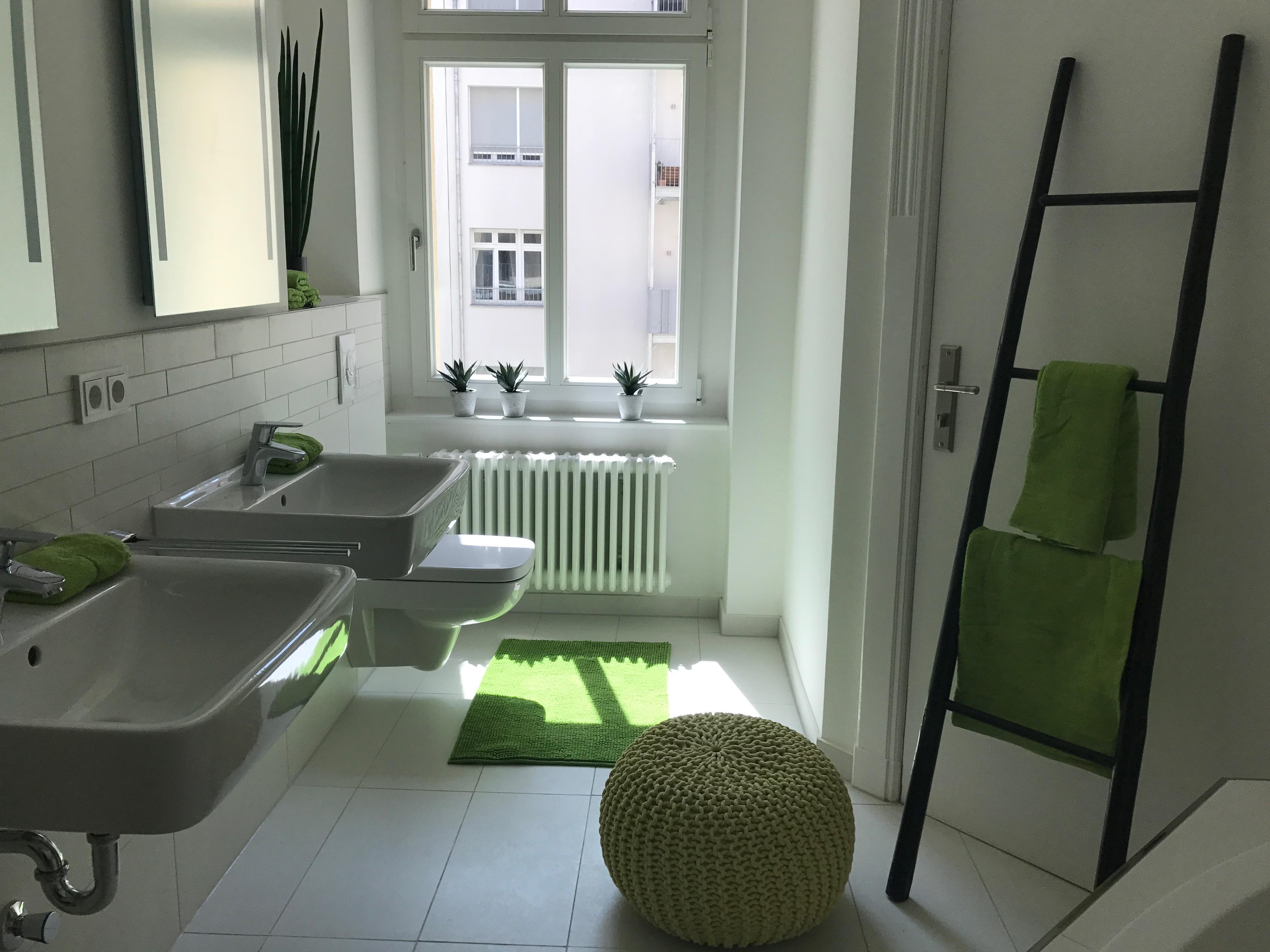 Badezimmer Mit farben im badezimmer bilder ideen couchstyle