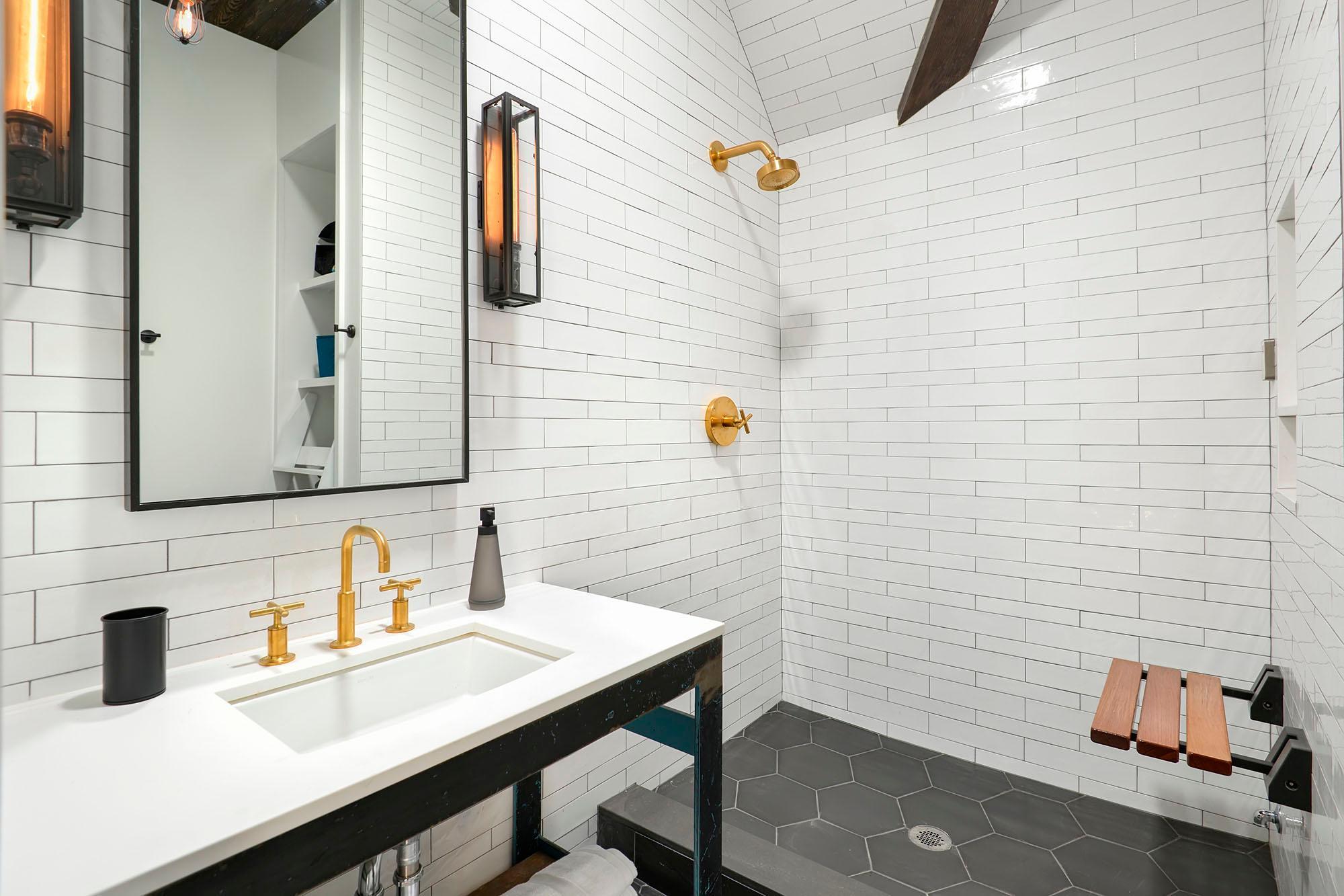 metrofliesen ? bilder & ideen ? couchstyle - Metro Fliesen Küche