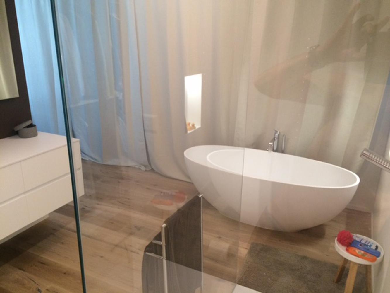 badewanne • bilder & ideen • couchstyle, Badezimmer ideen