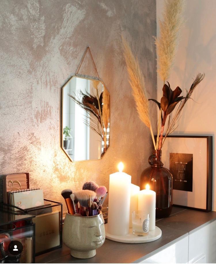 wandgestaltung kreative highlights bei couch. Black Bedroom Furniture Sets. Home Design Ideas