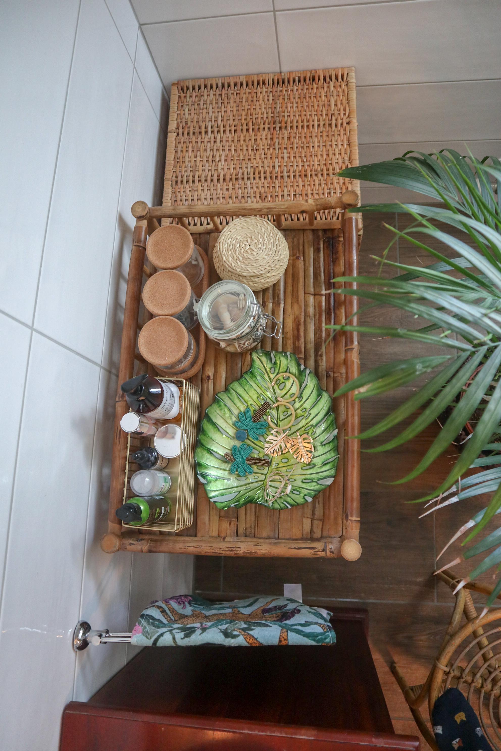 Badezimmerdeko Balkonmobel Furs Badezimmer Zwecke
