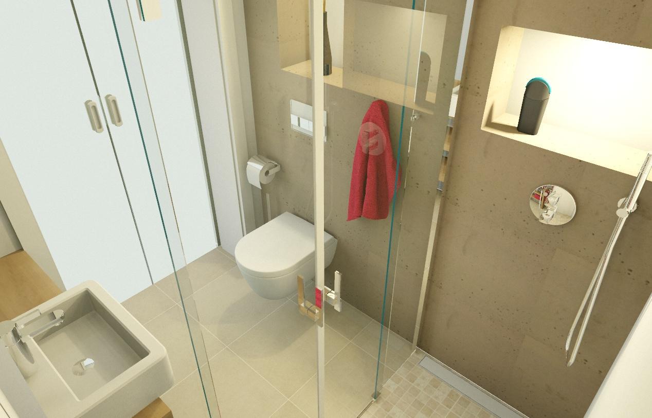 20qm Badezimmer • Bilder & Ideen • COUCH
